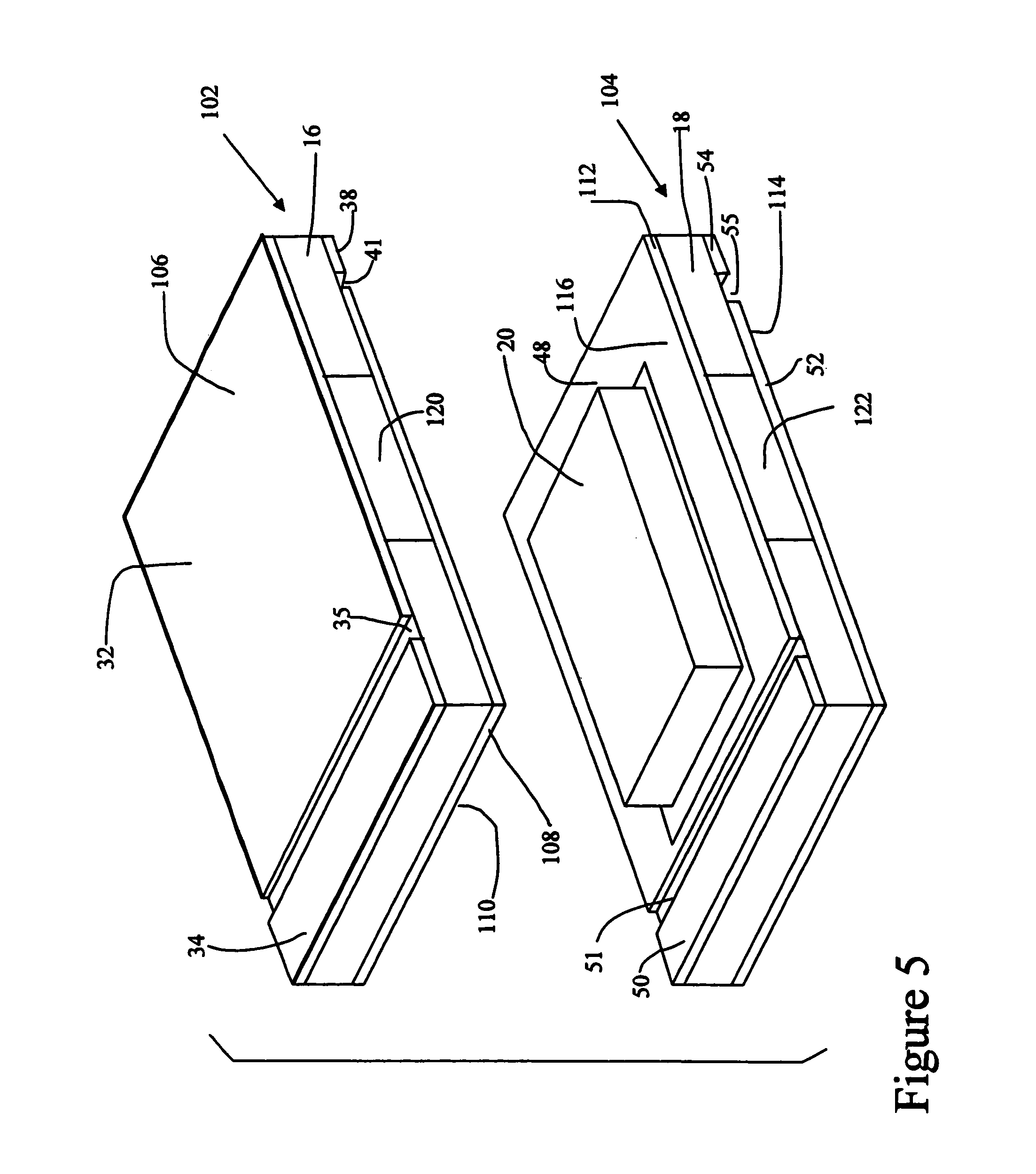 patent us8183504