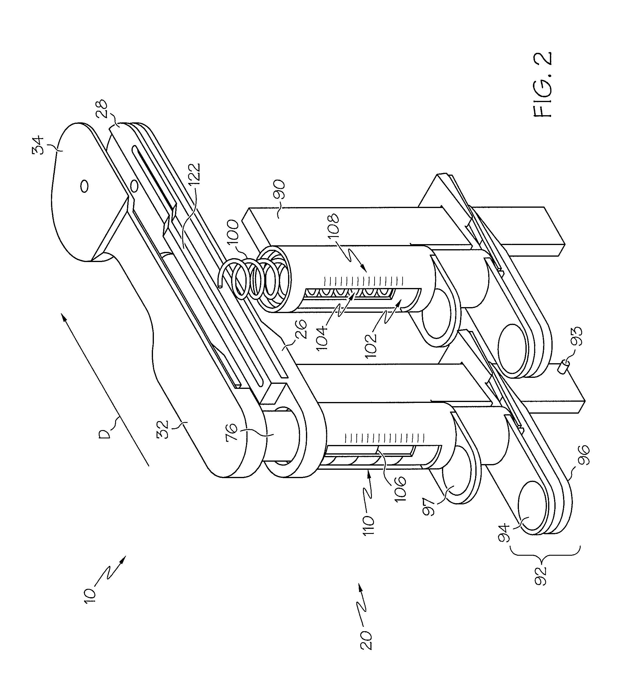Patent Us8197489 Knee Ligament Balancer Google Patents 2005 Honda Odyssey Engine Diagram Drawing