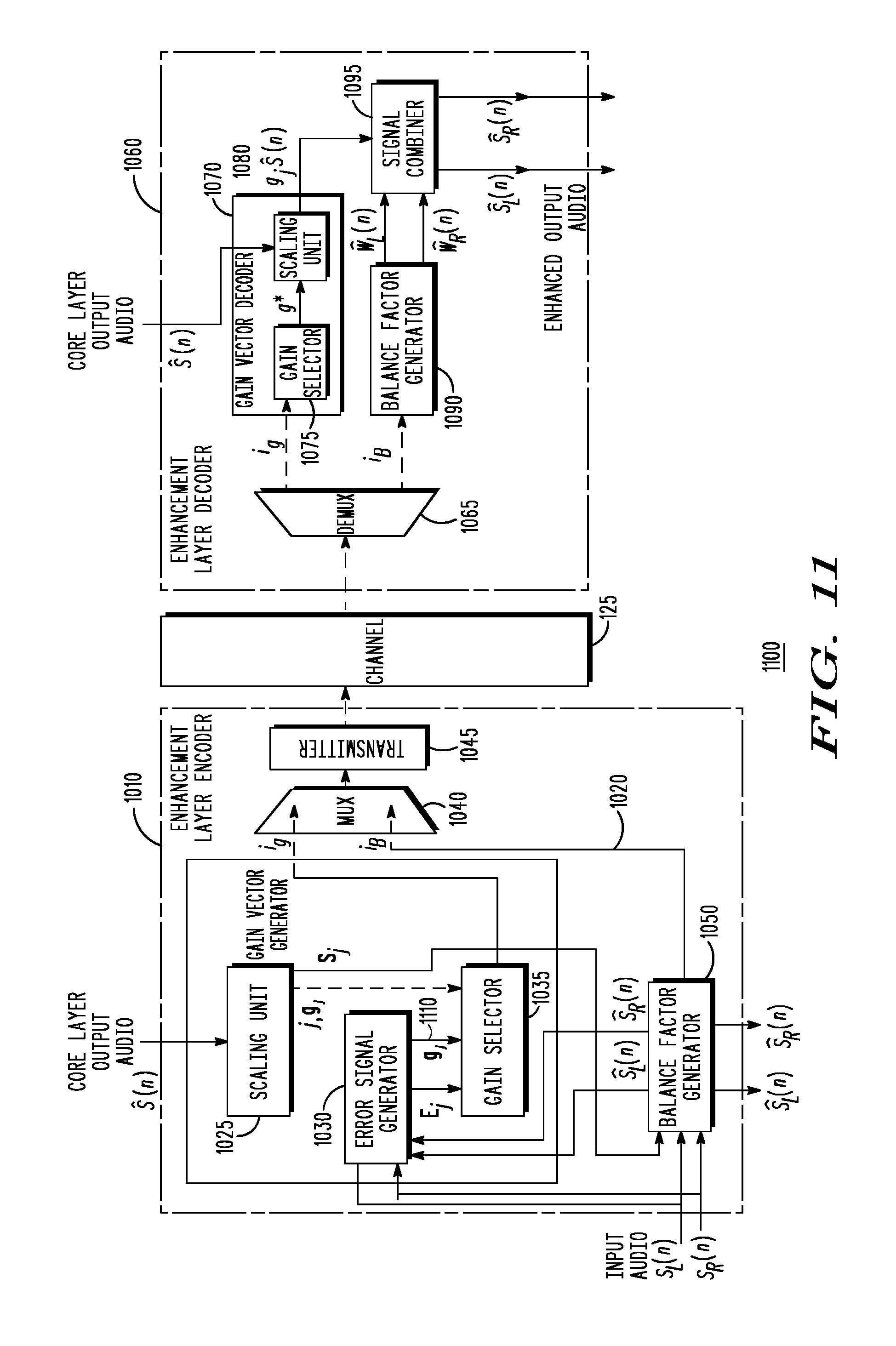 Patent Us8200496 Audio Signal Decoder And Method For Producing A Function Generator Circuit Full Description Drawing
