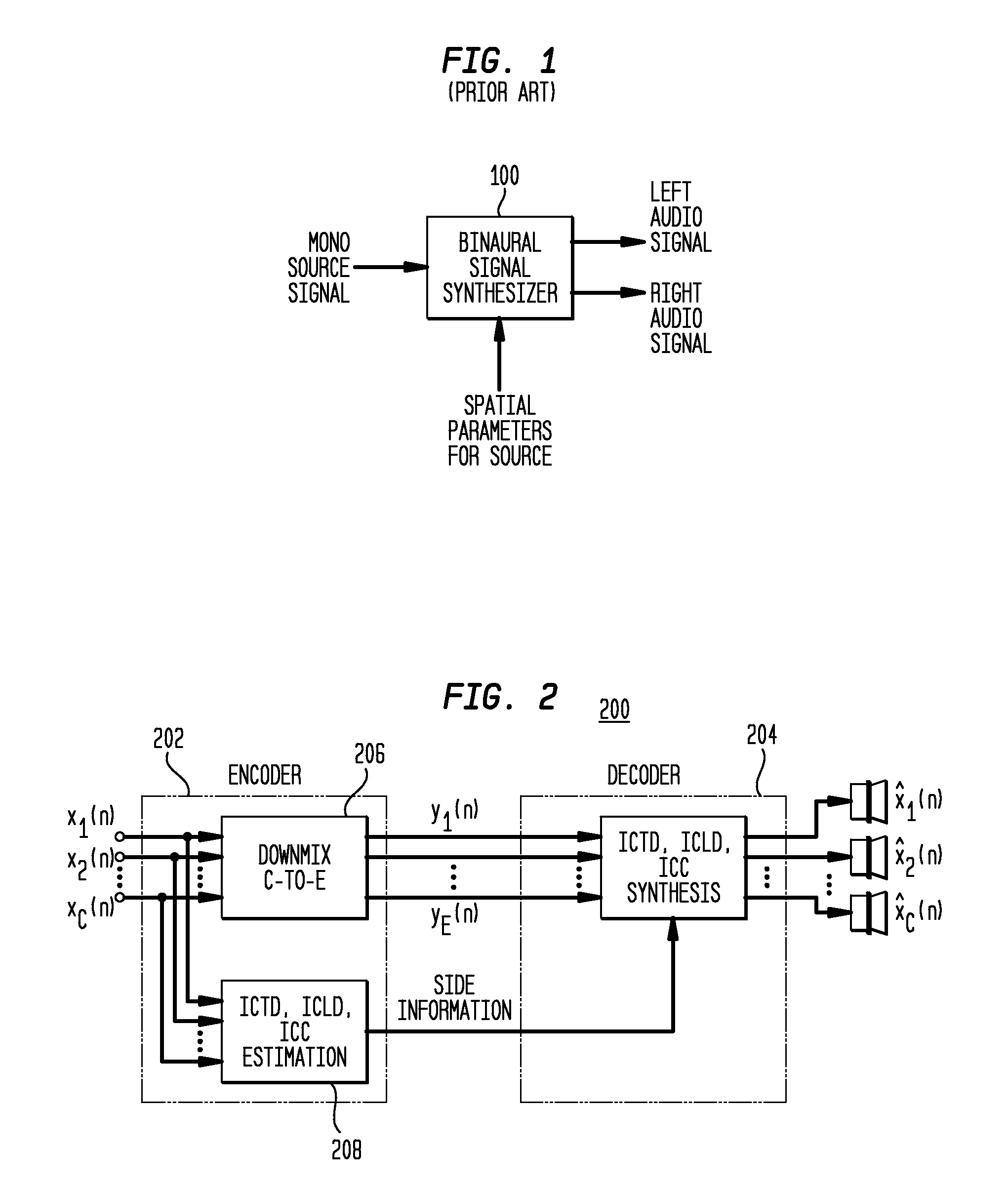 Patent Us8200500 Cue Based Audio Coding Decoding Google Patents Icc Data Module Wiring Diagram Drawing