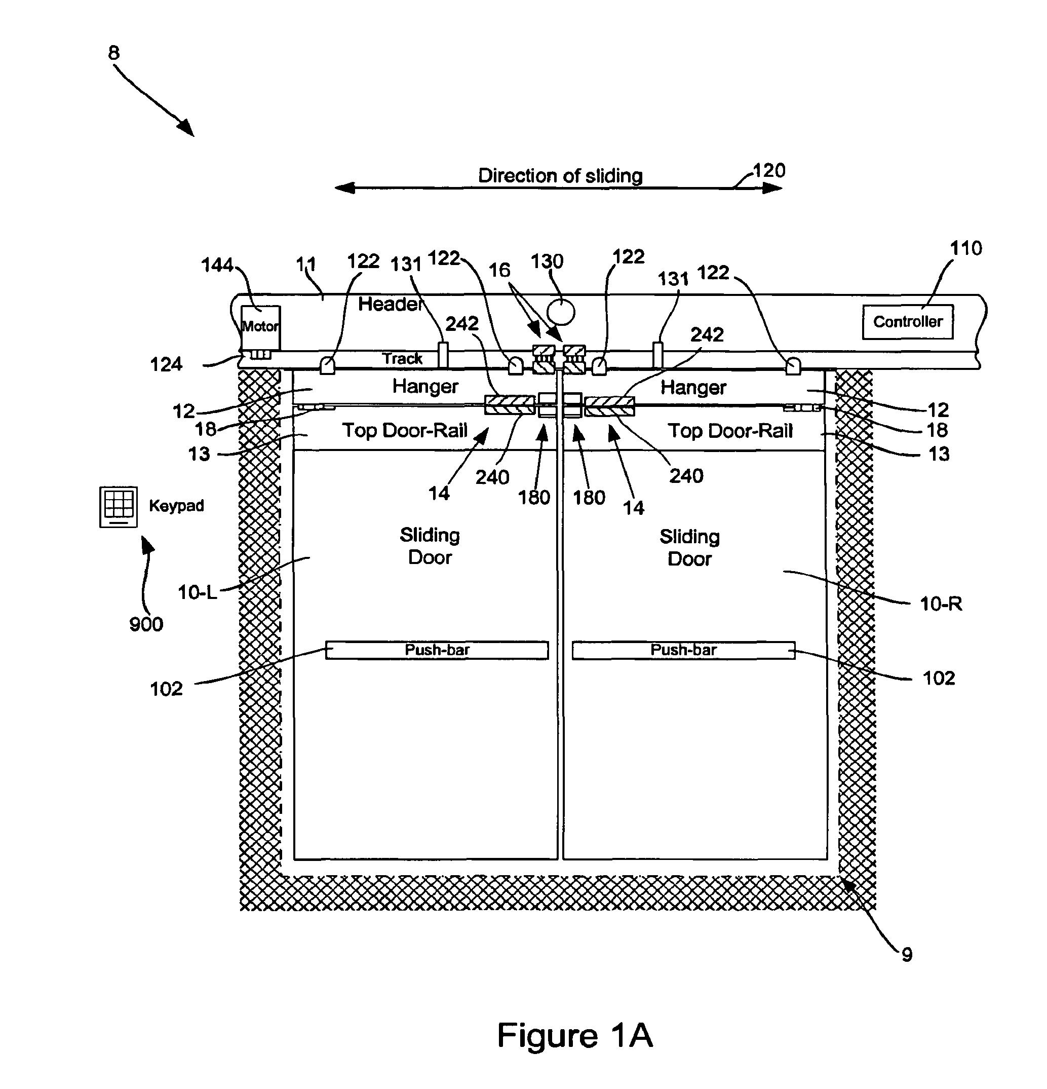 patent us8205387
