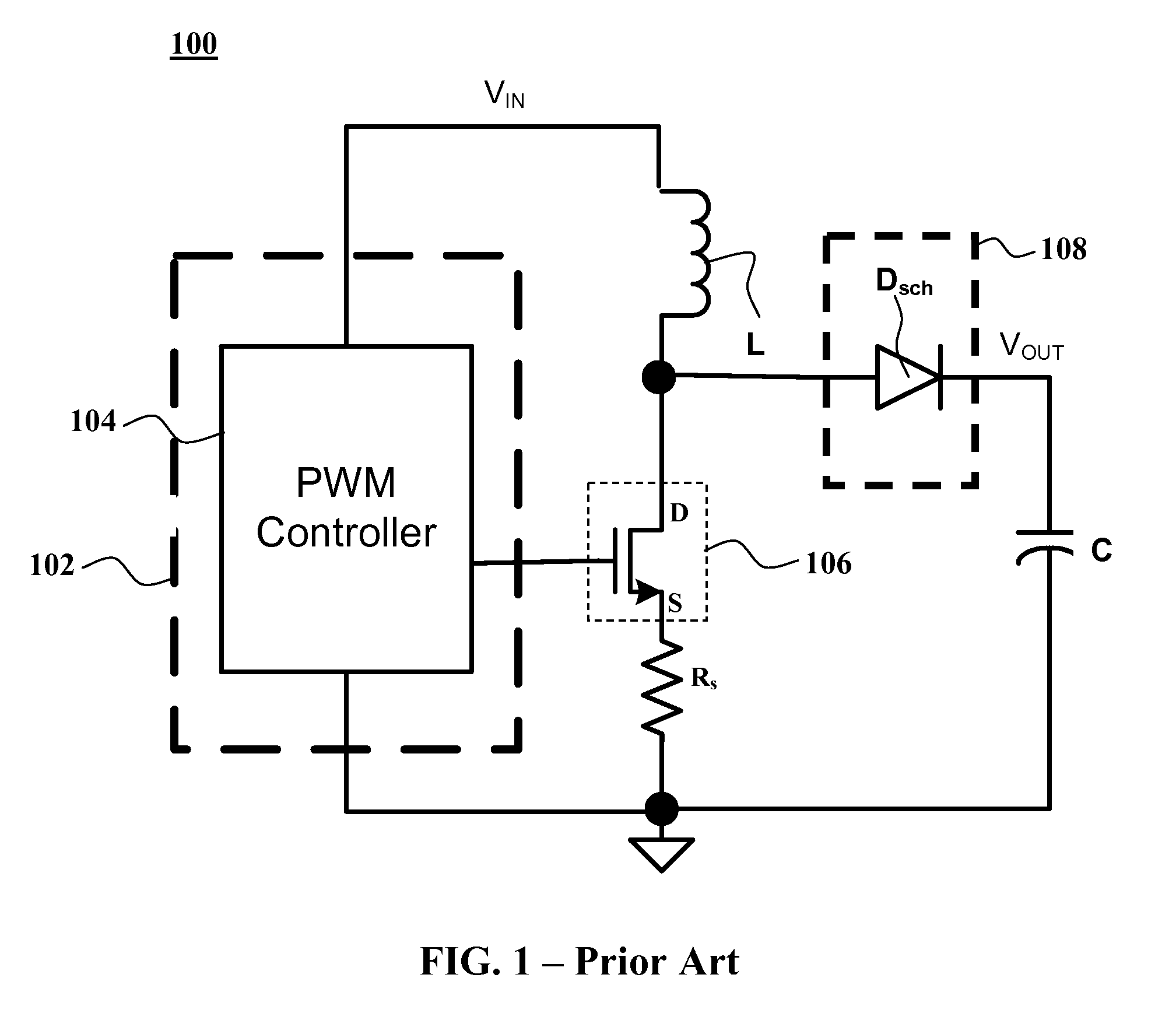 Schottky Diode Circuit 10 Amp Constant Current Load Measuringandtestcircuit Patent Us8207602 High Voltage And Power Boost