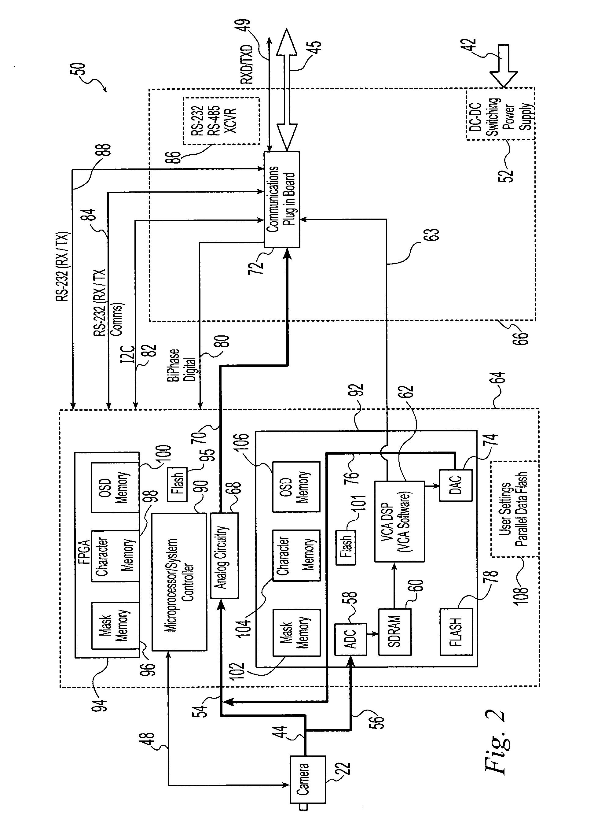 Bosch ptz camera wiring diagram manual wiki share autodome ptz camera wiring diagram cheapraybanclubmaster Choice Image