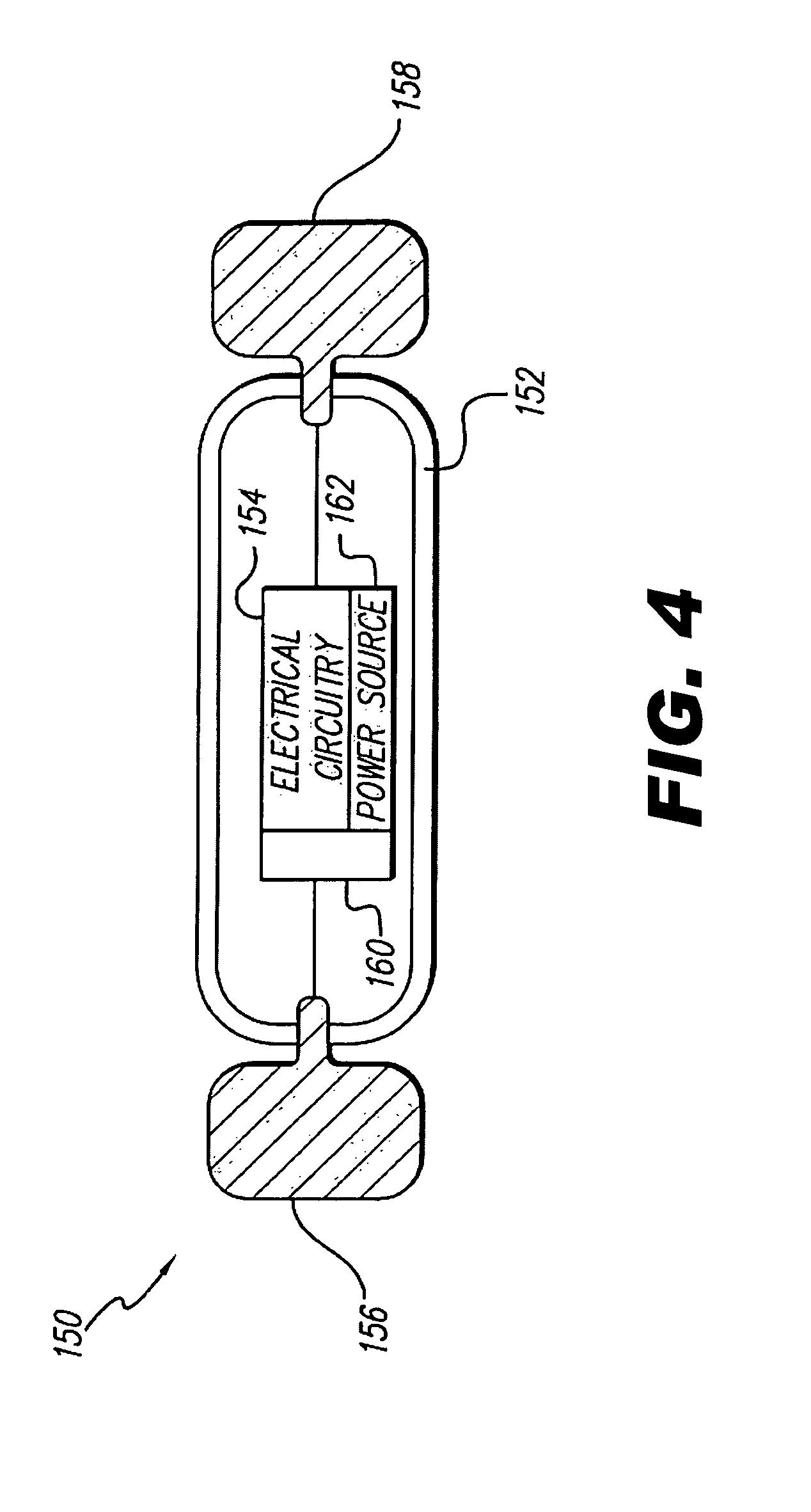 Patent Us8214048 Fully Implantable Neurostimulator For