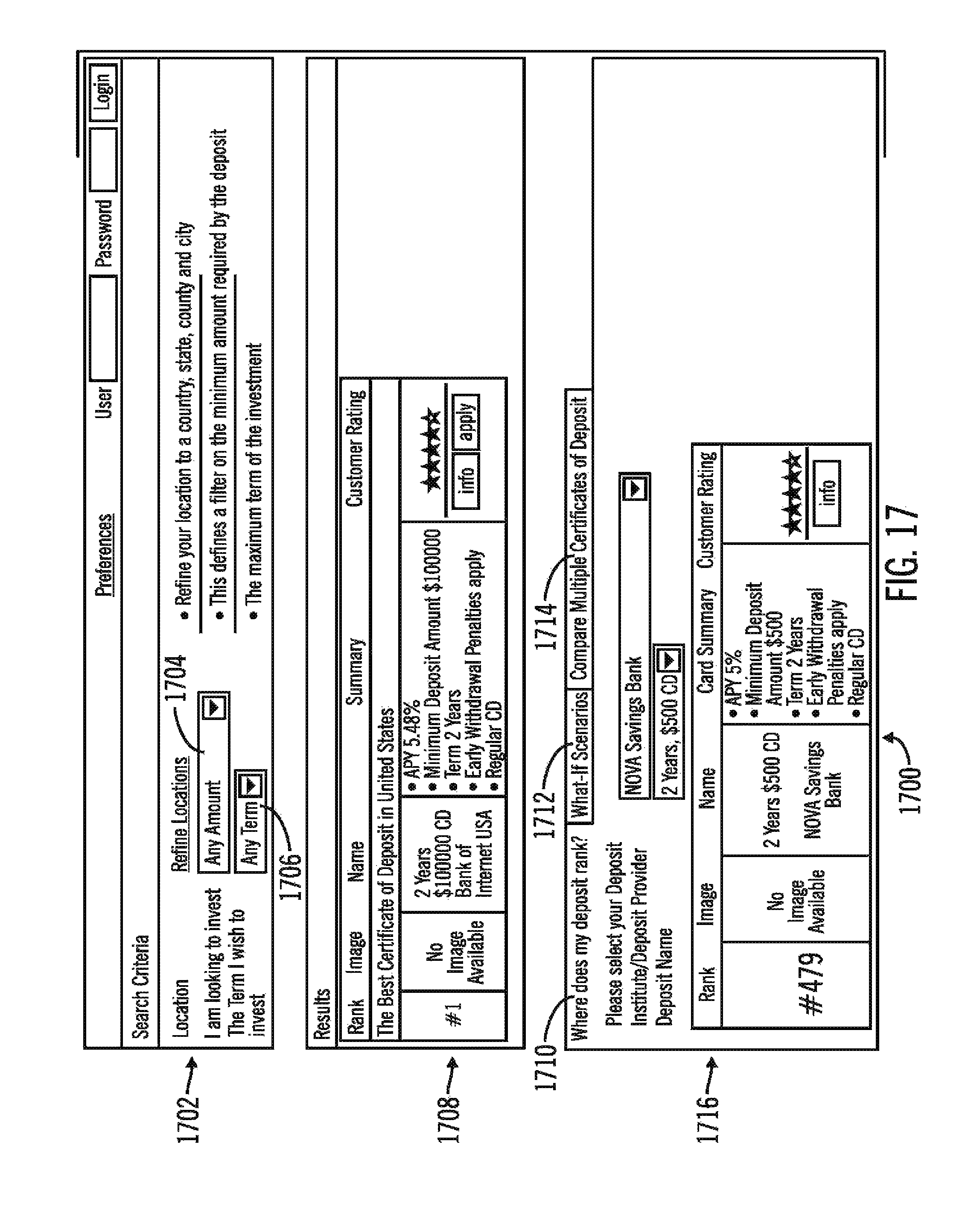 Patent us8219456 method device and system for analyzing and patent drawing xflitez Image collections