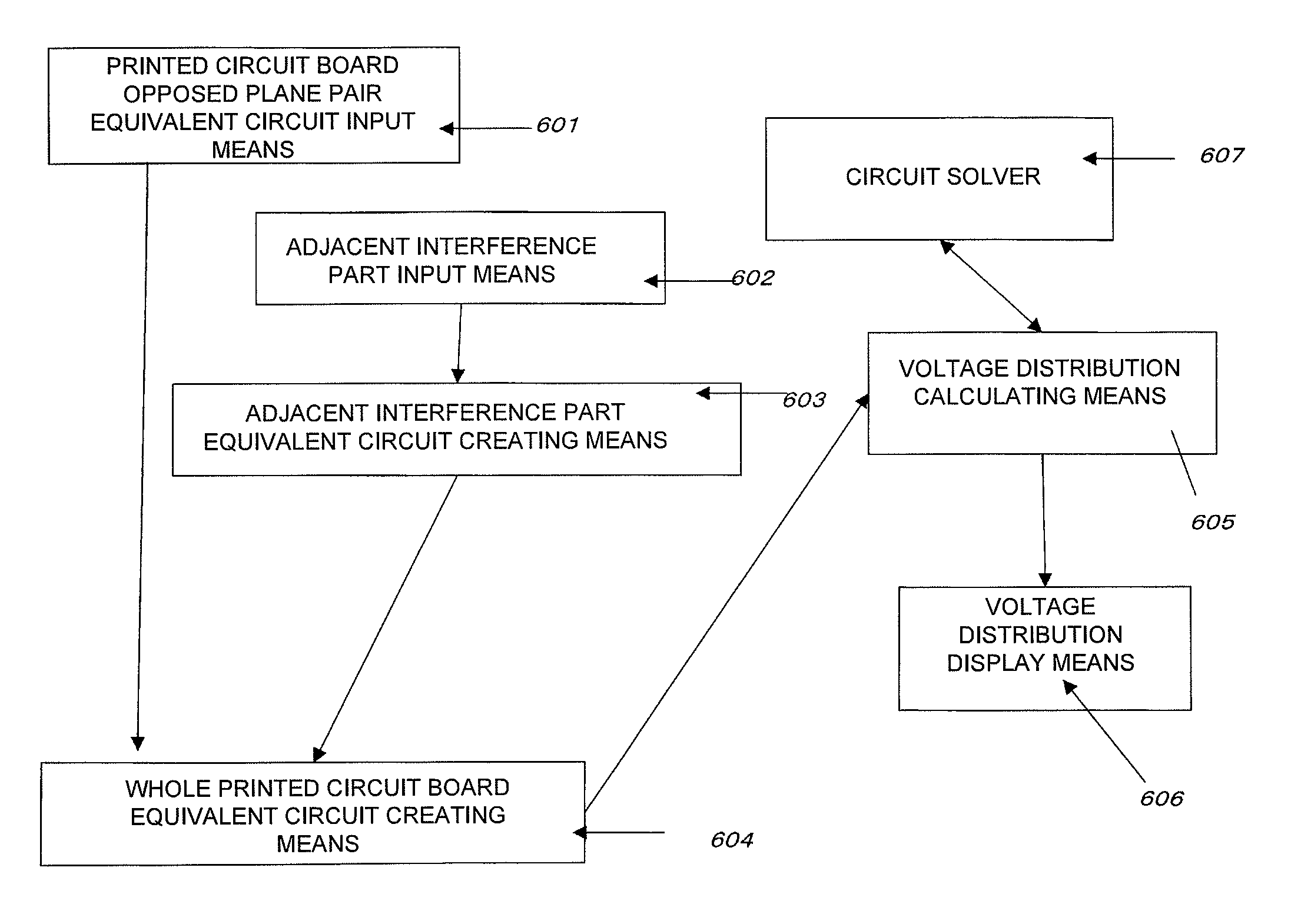 Patent Us8219954 Printed Circuit Board Analyzing System Designing Drawing