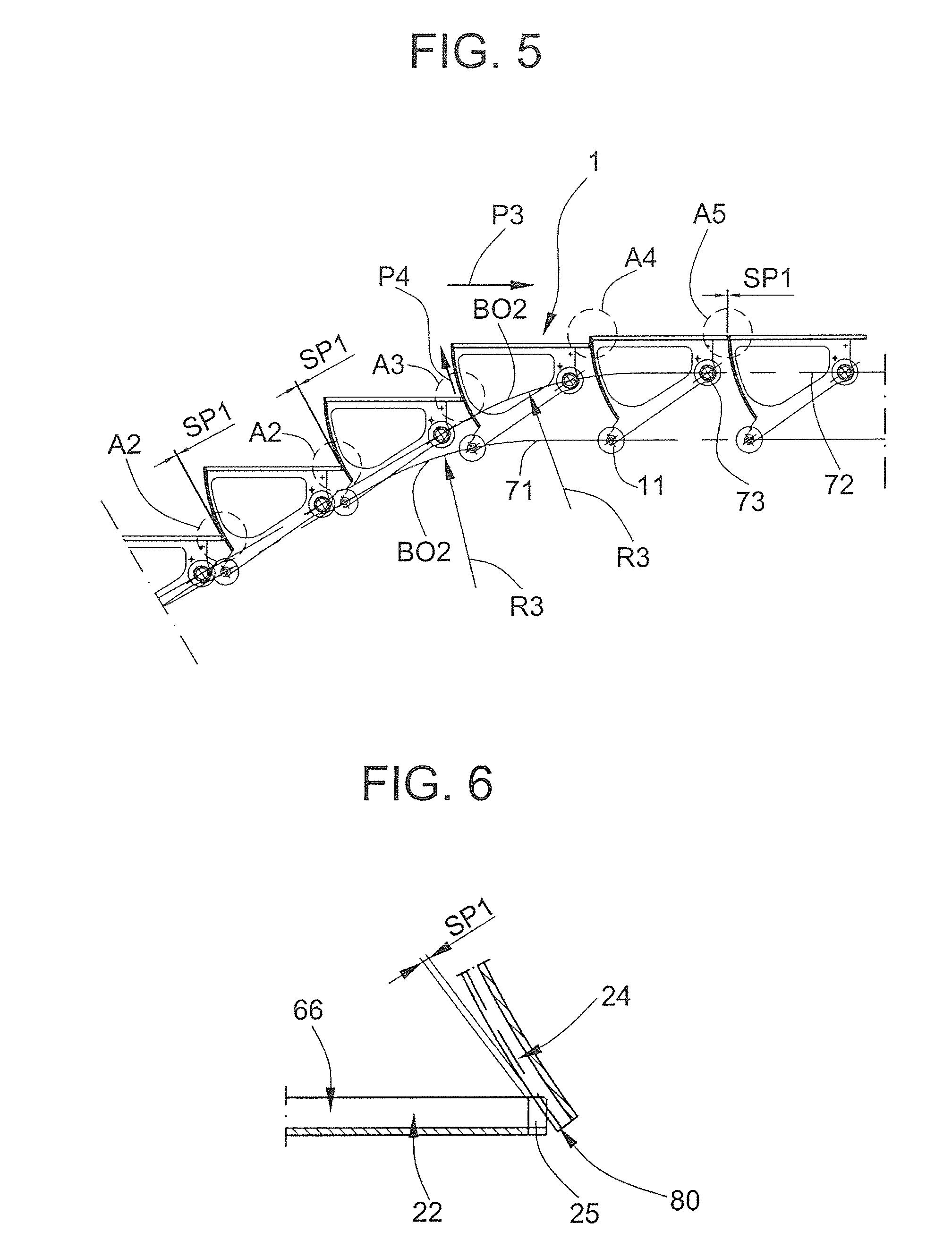 Patent Us8220612 Step For Escalator And Escalator With