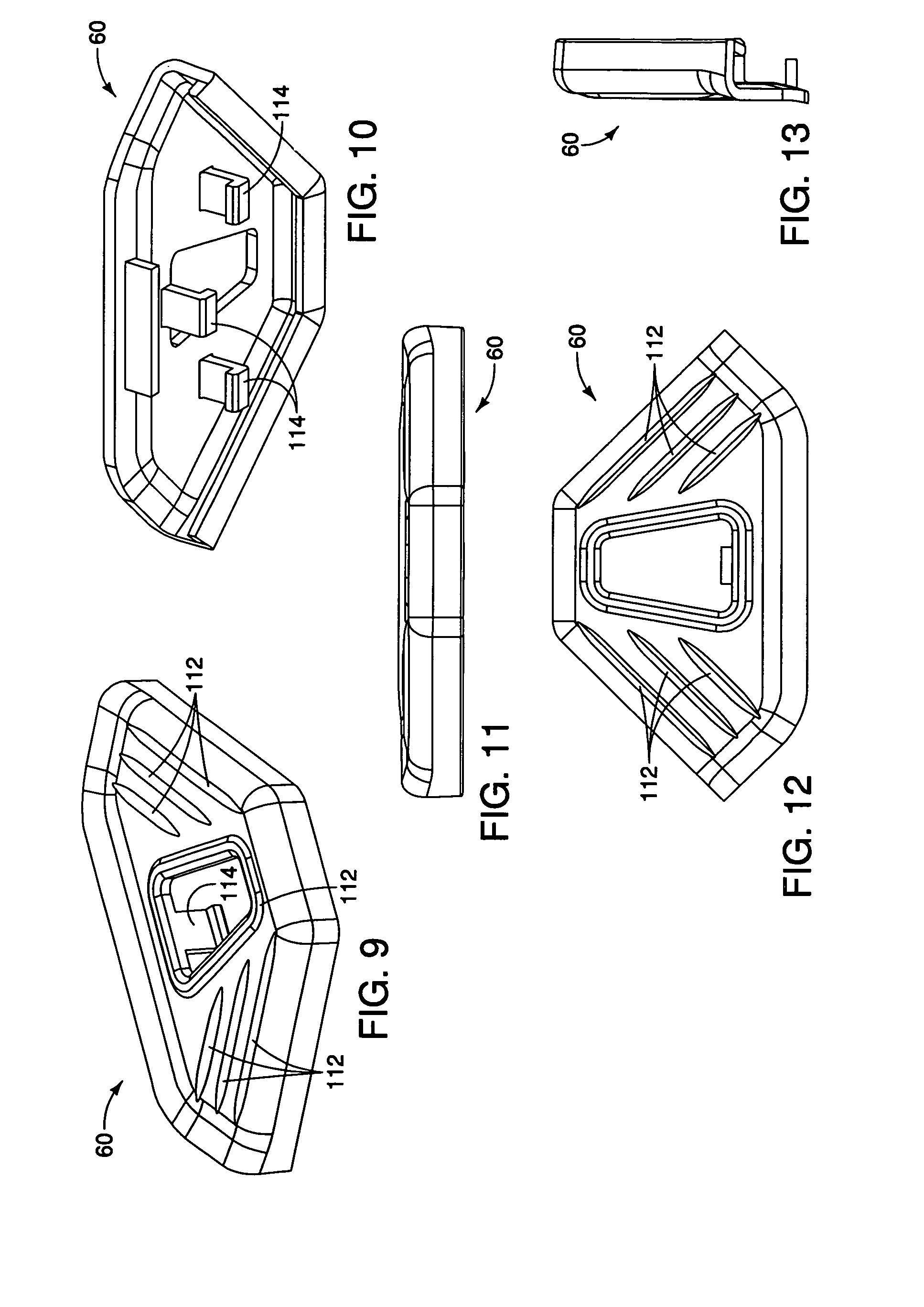 Patent us tile holding fixture assembly google