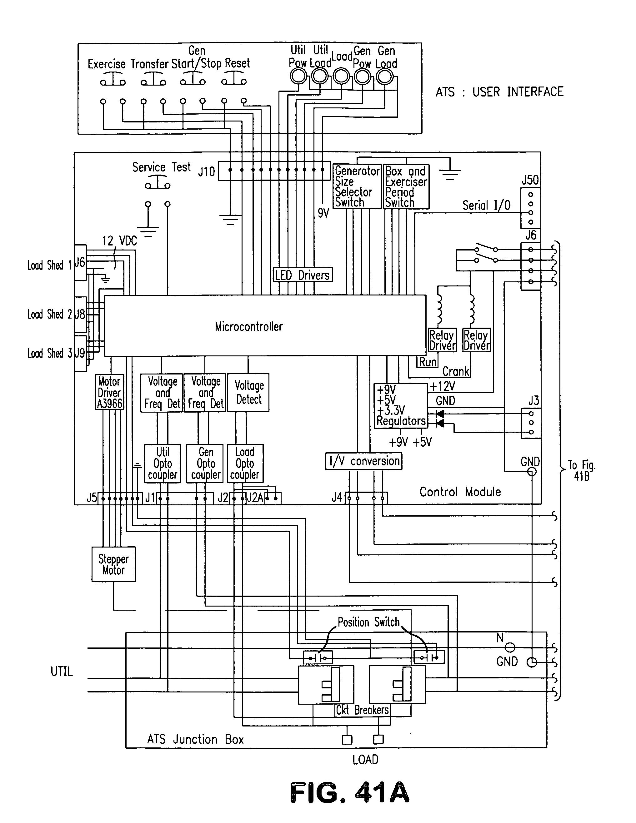Rv Solar Panel Diode Diagram Com
