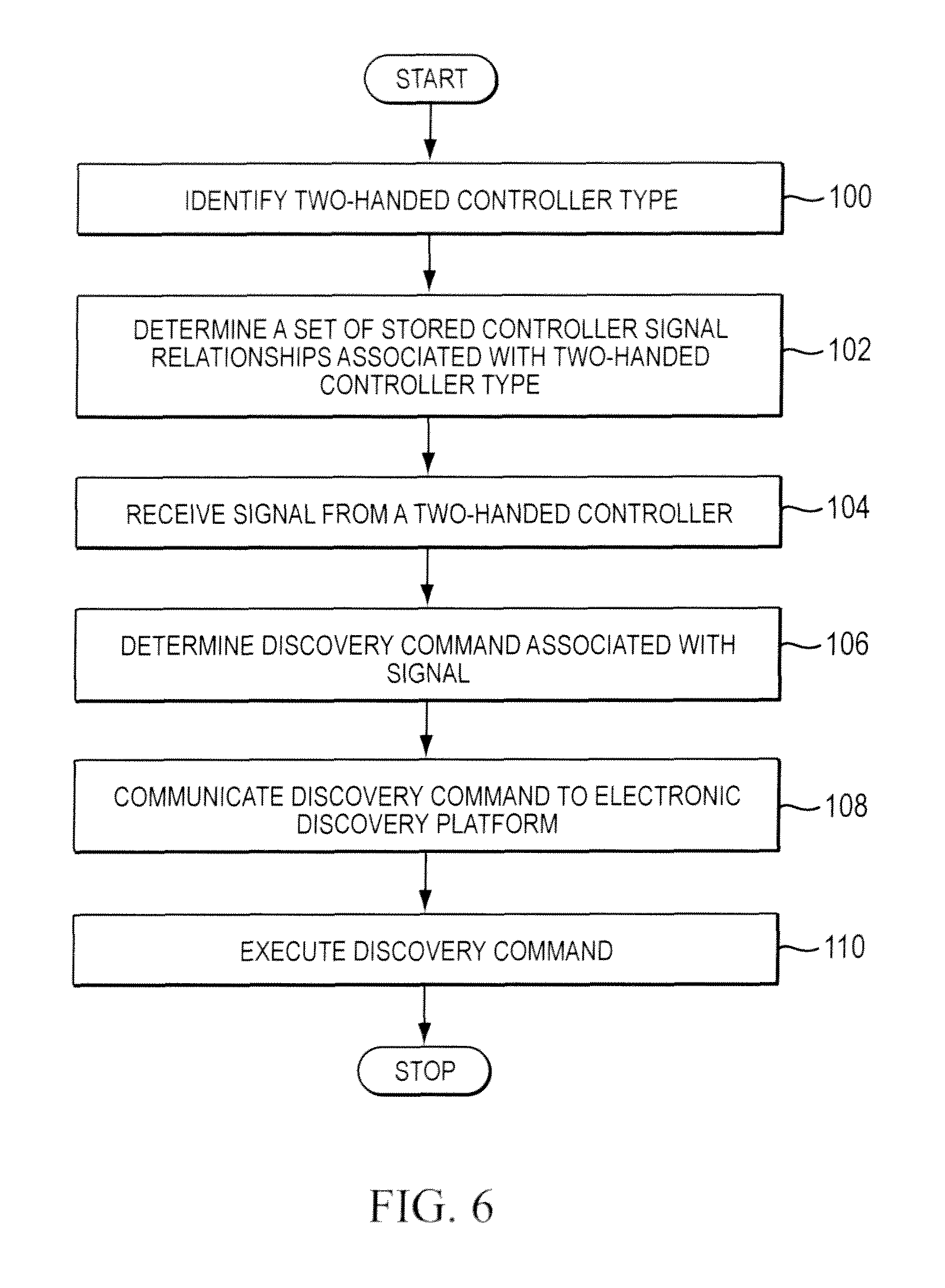 Patent US8226482 - Systems and methods for electronic discovery
