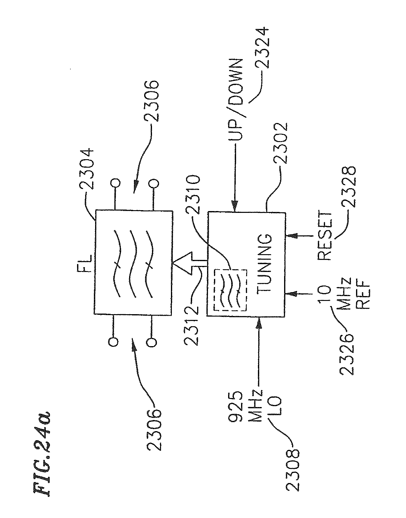 Patent Us8227892 Multi Track Integrated Circuit Inductor Google At An Example Of Inductorresistance Rl Drawing
