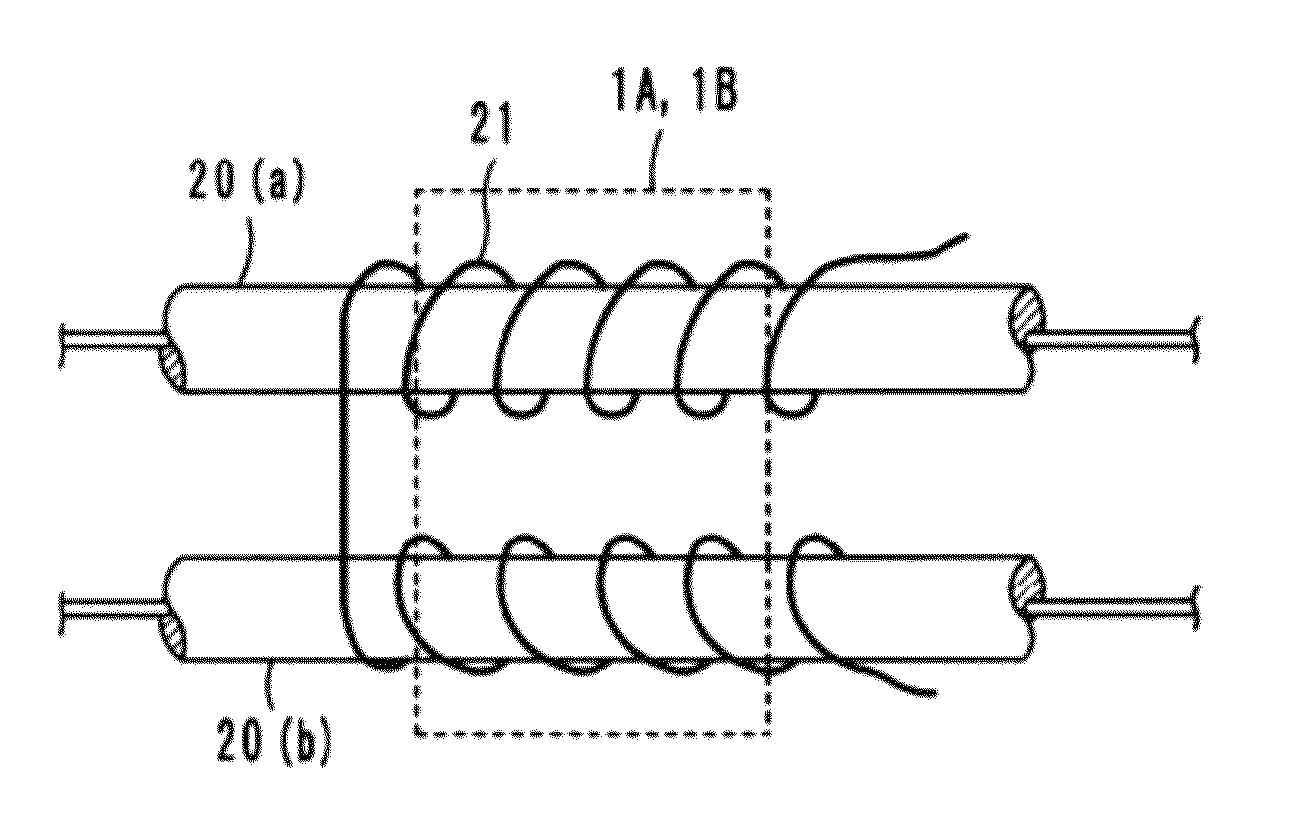 patent us8228252 - data coupler