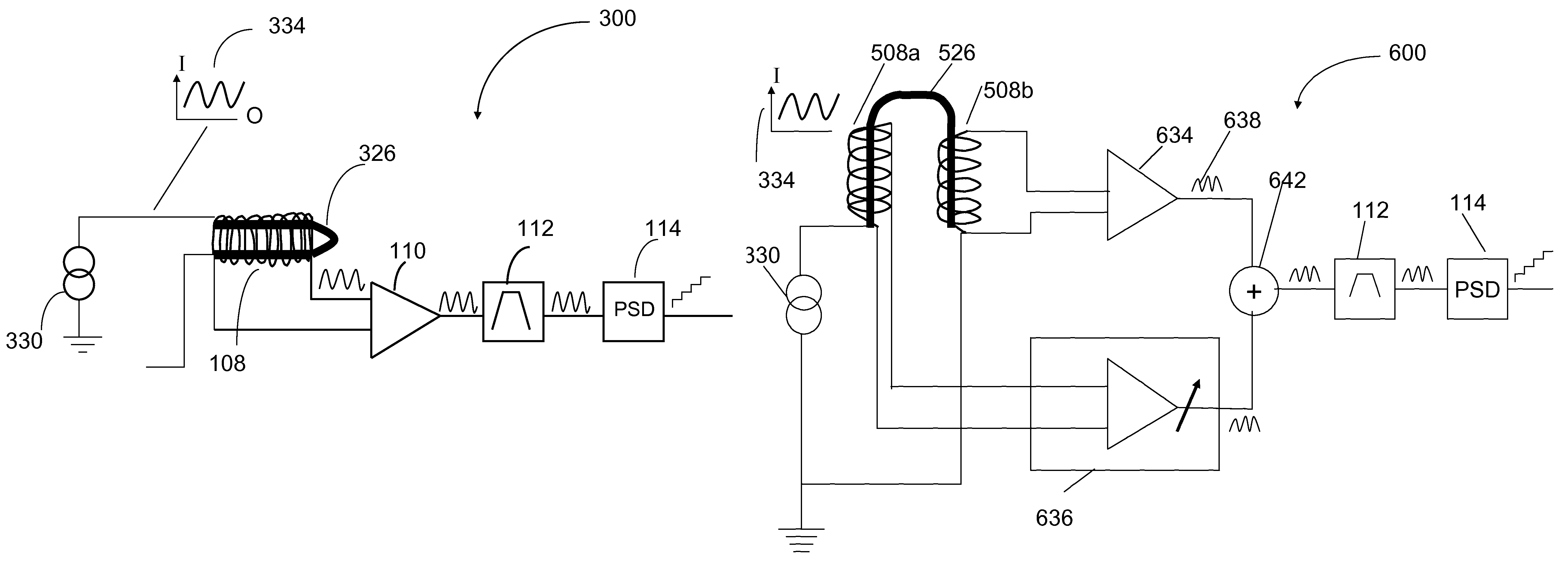patent us8237438 - very low noise magnetometer