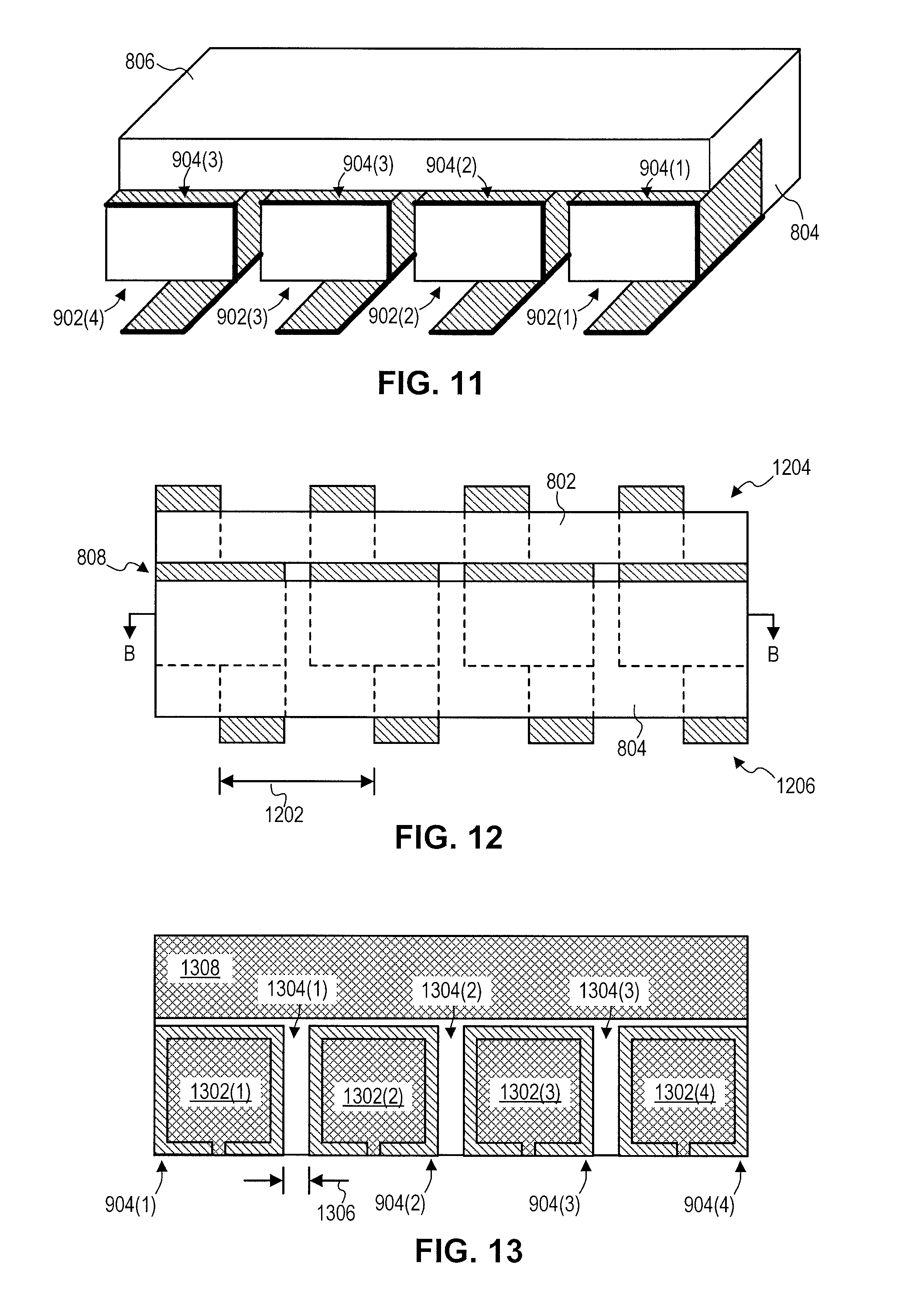 Patent Us8237530 Coupled Inductor With Improved Leakage Inductance Rectifier Circuit Is That It Expands Easily Into A Polyphase Version Drawing