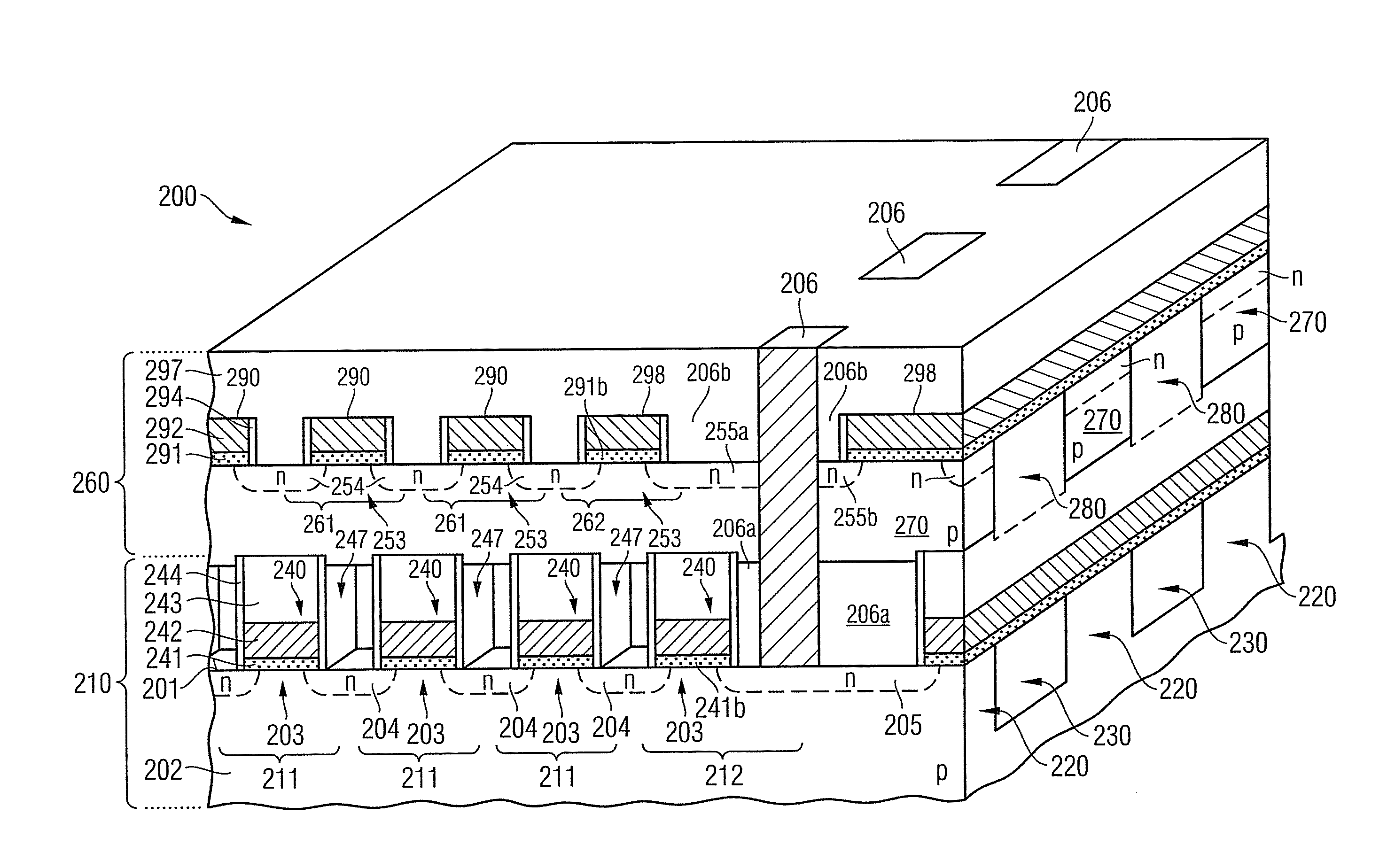 patent us8241989