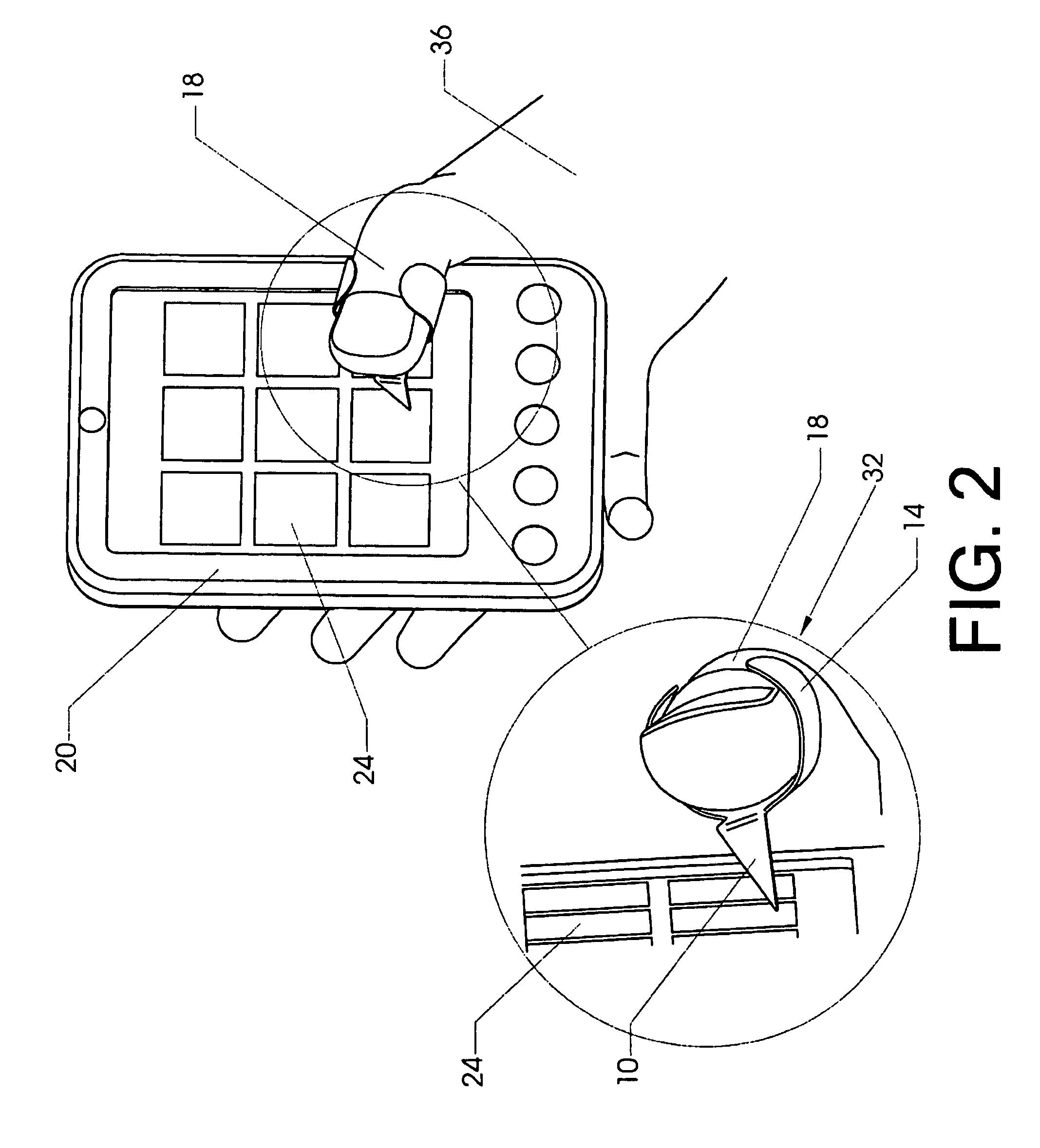 patent us8243050