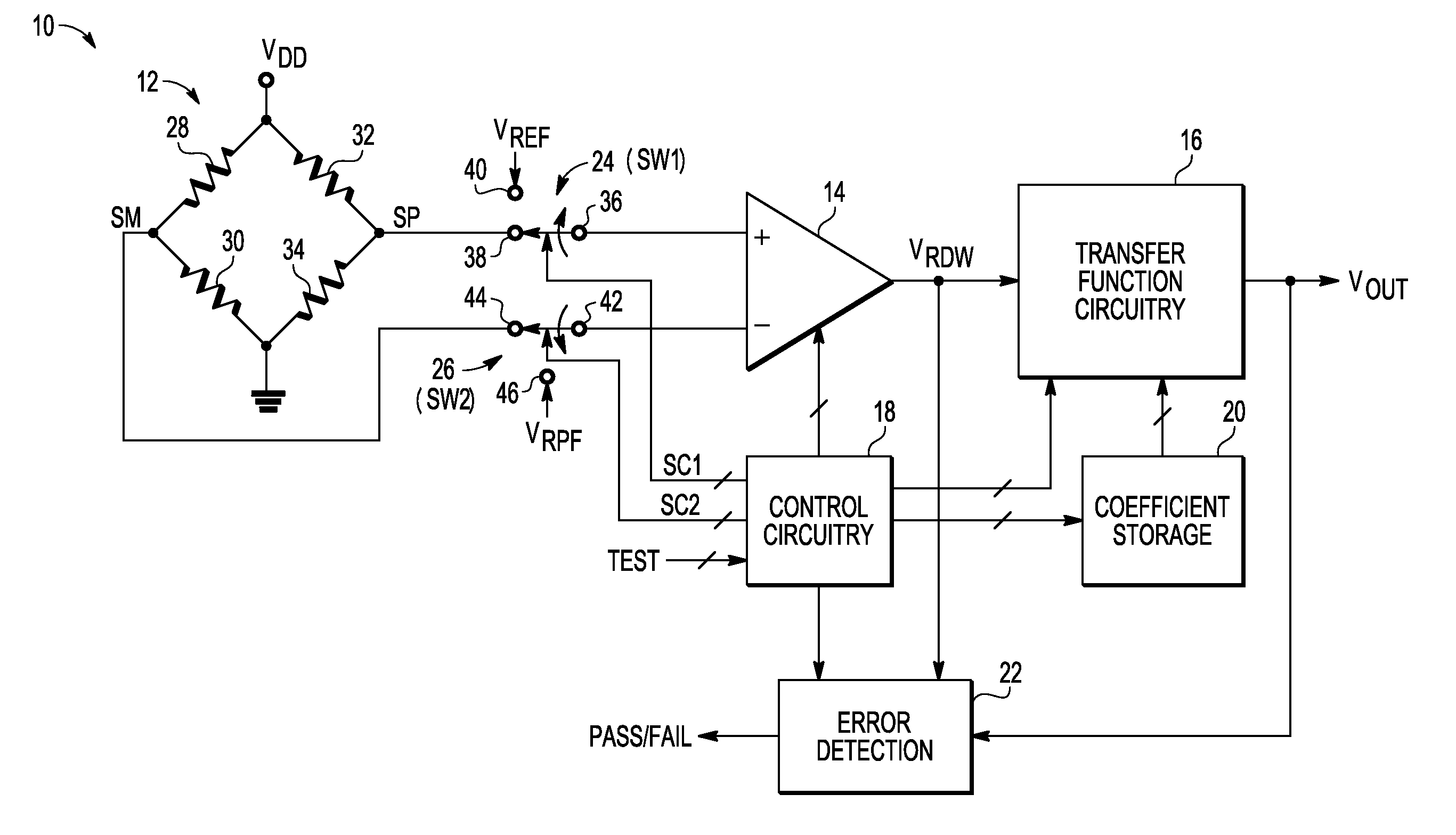 honeywell pressure transducer wiring diagram