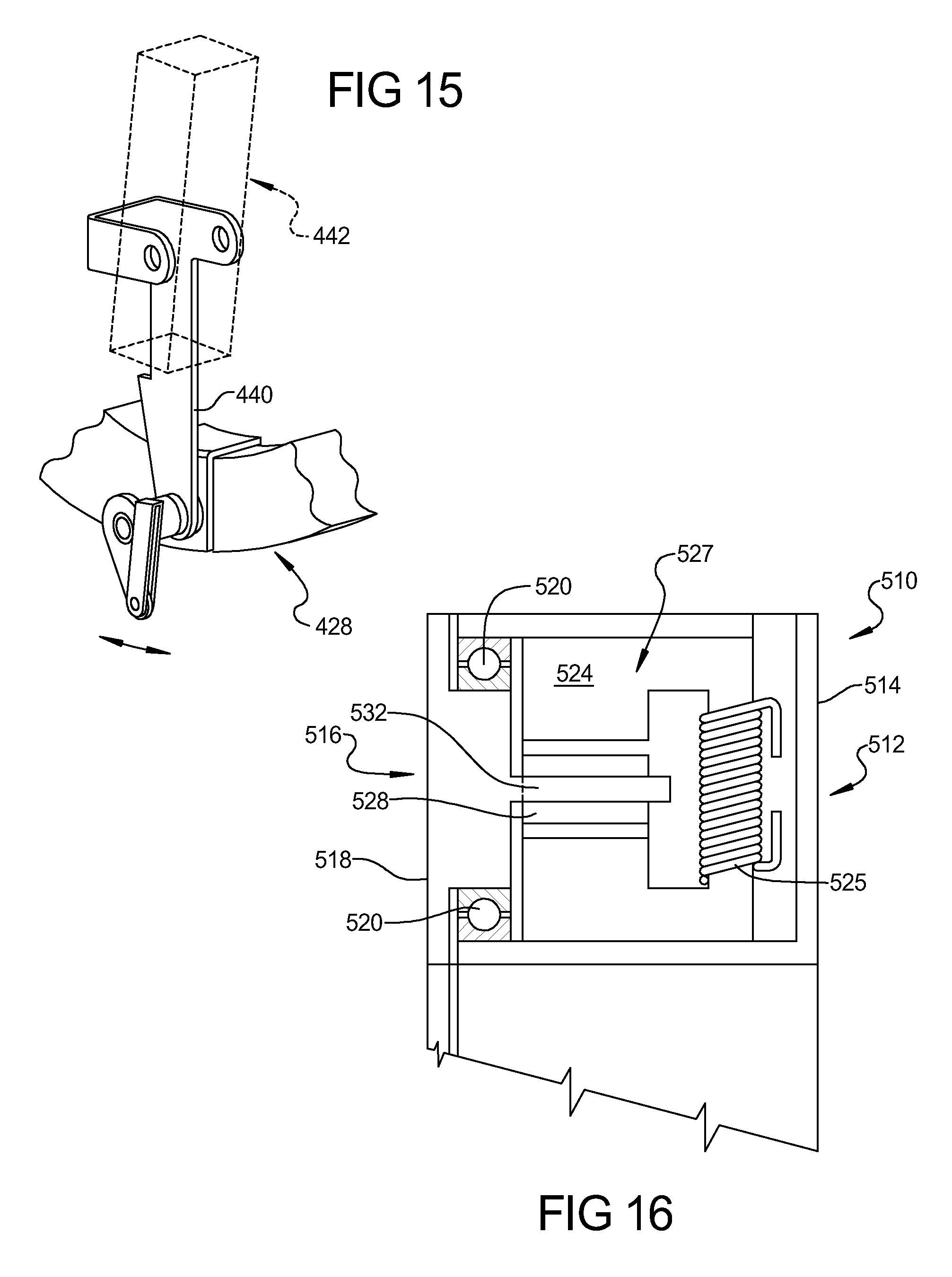 patent us8247943 - motor  generator structure