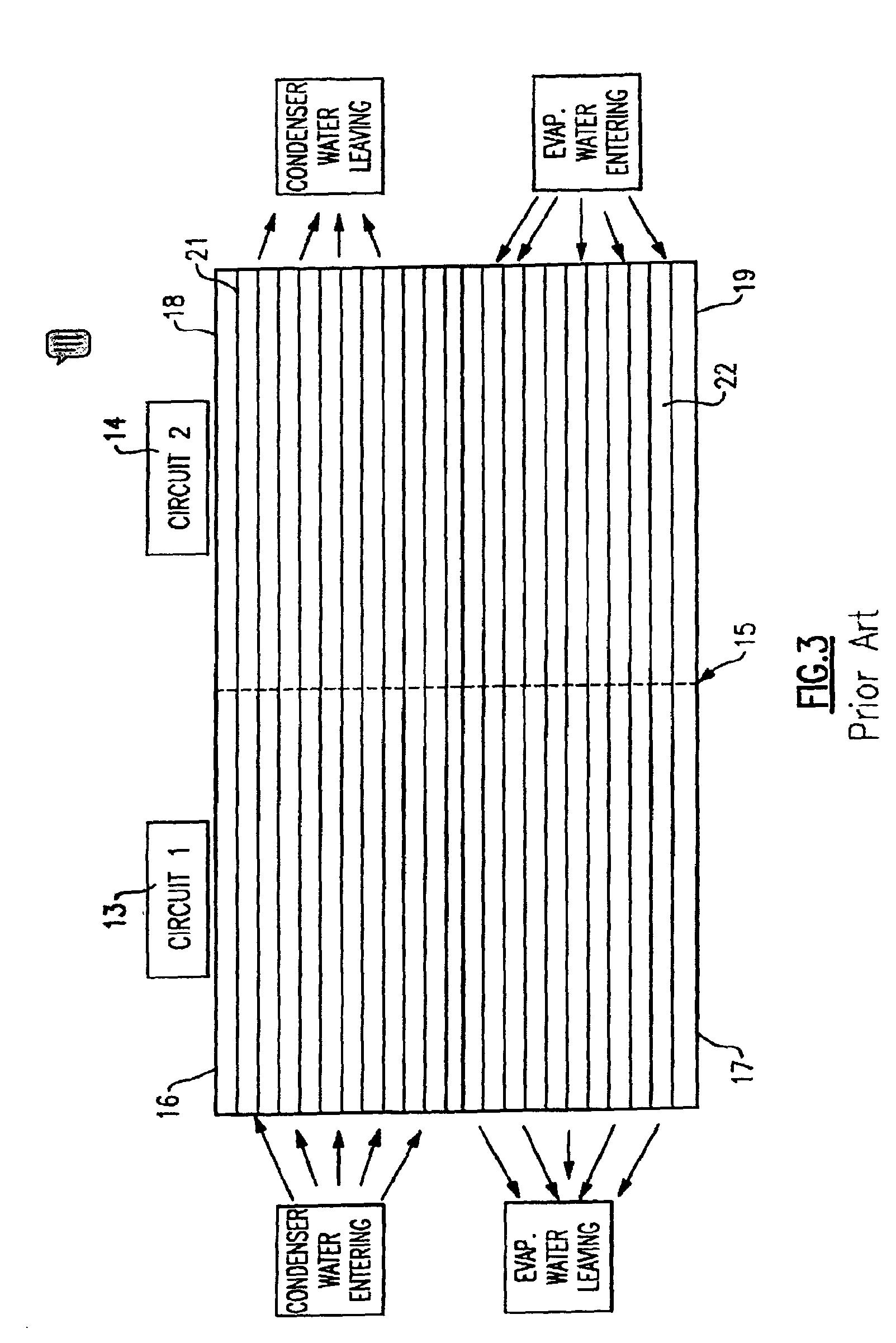 diagram drake wiring chiller estq60s2 refrigeration: dual circuit refrigeration
