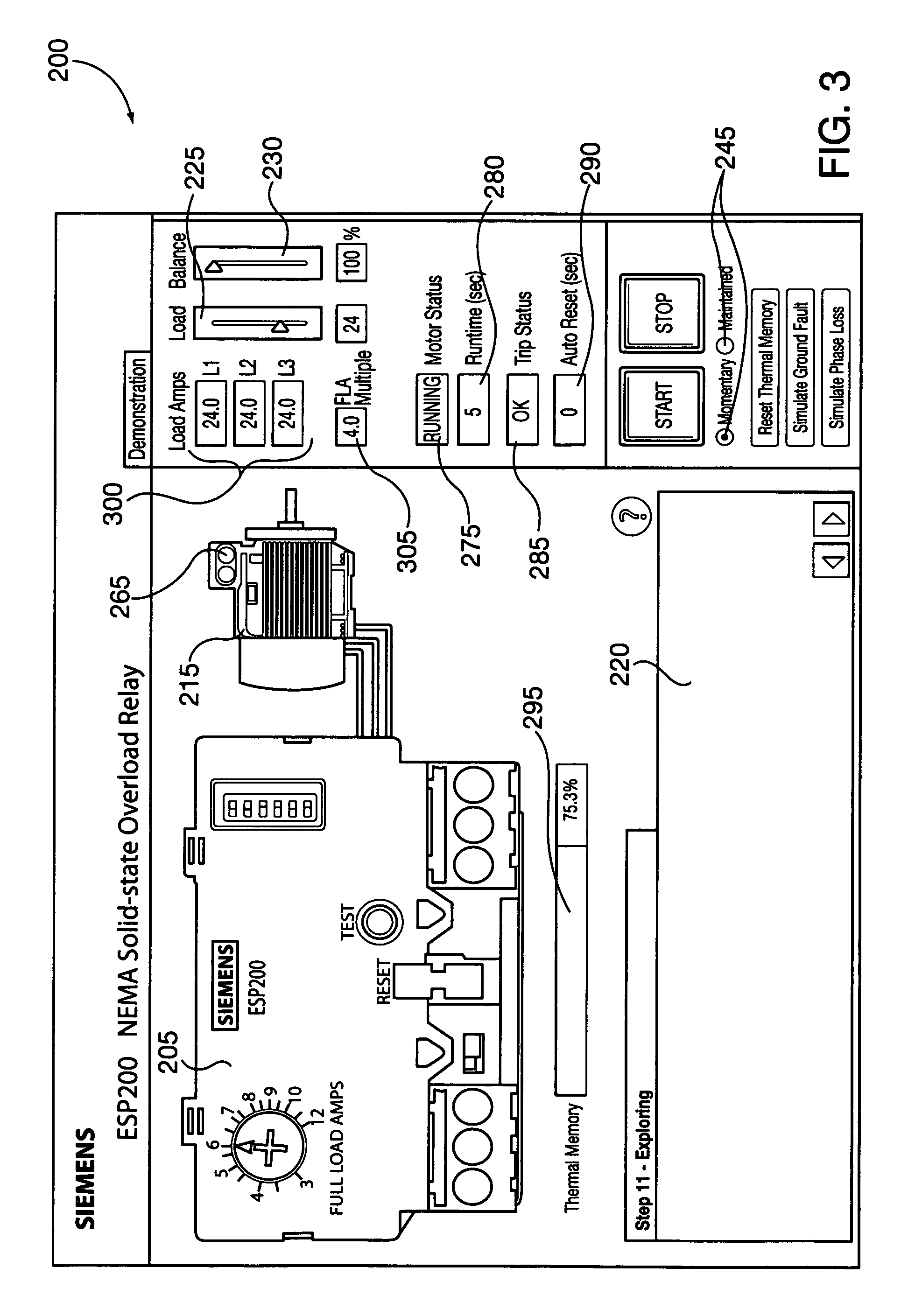 Beautiful Siemens Magnetic Starter Wiring Diagram Pattern ...