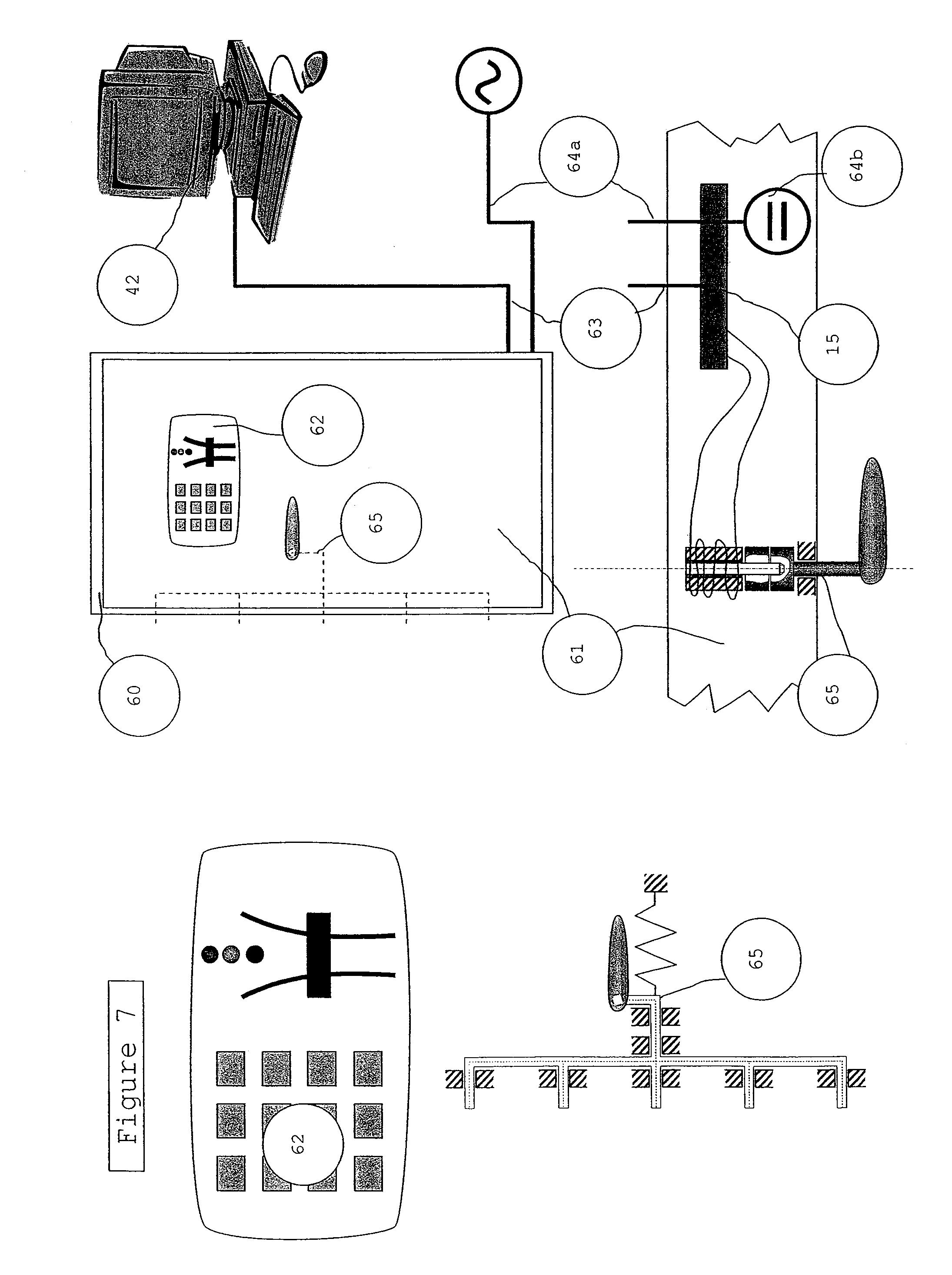 patent us8255697