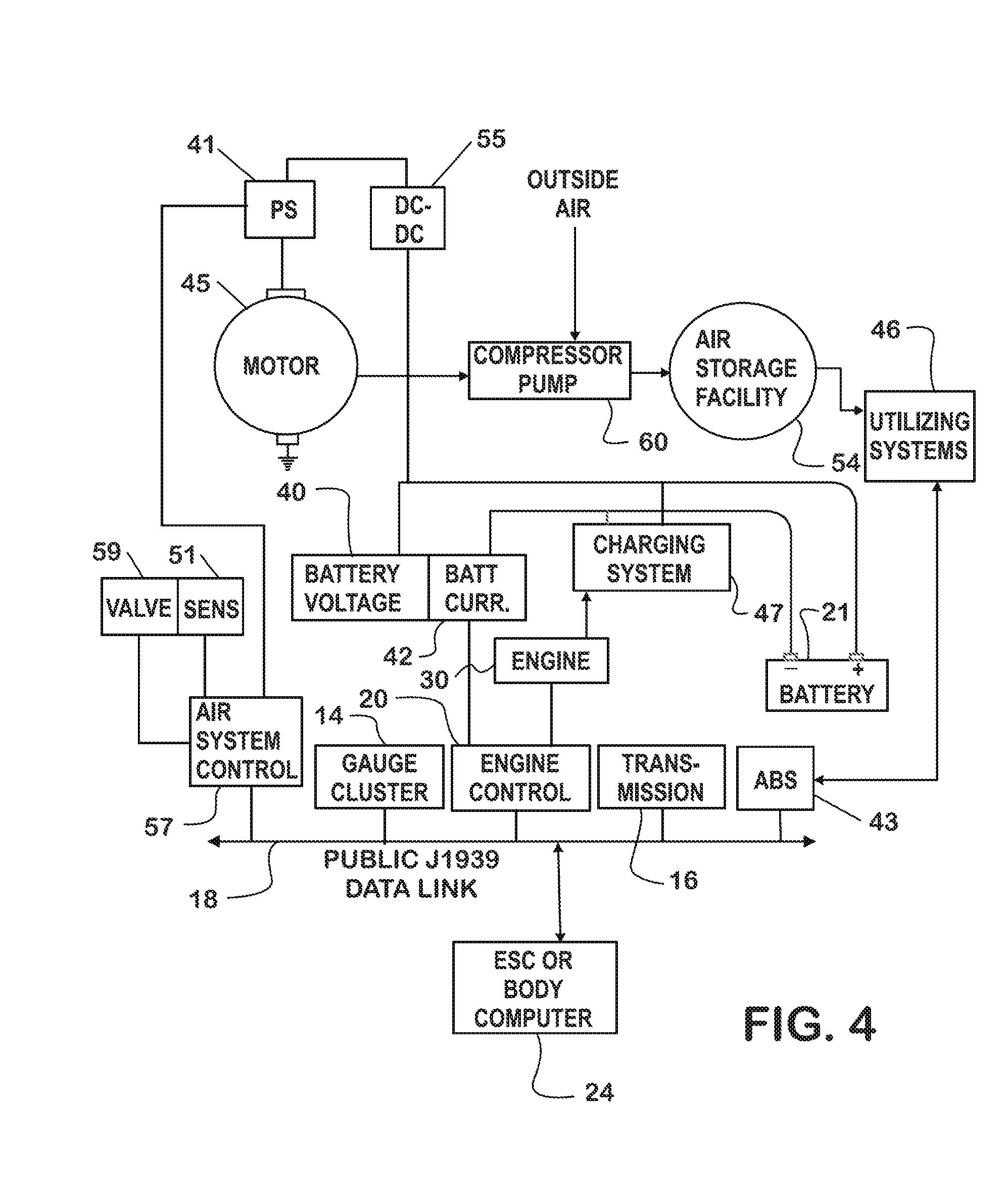 Wabco Compressor Wiring Diagram - Wiring Diagrams