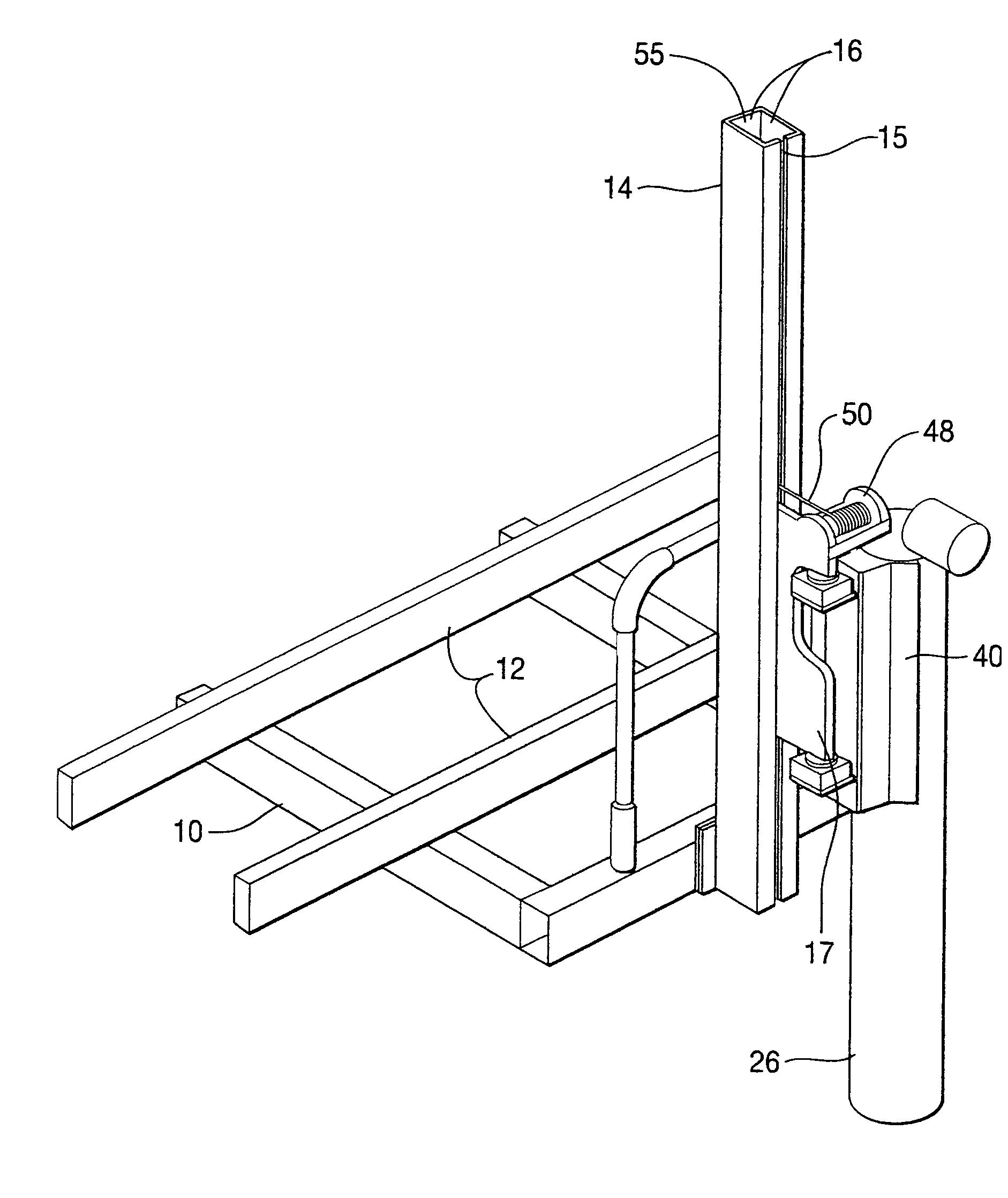 Bastum Boat Lift Hydraulic Wiring Diagram