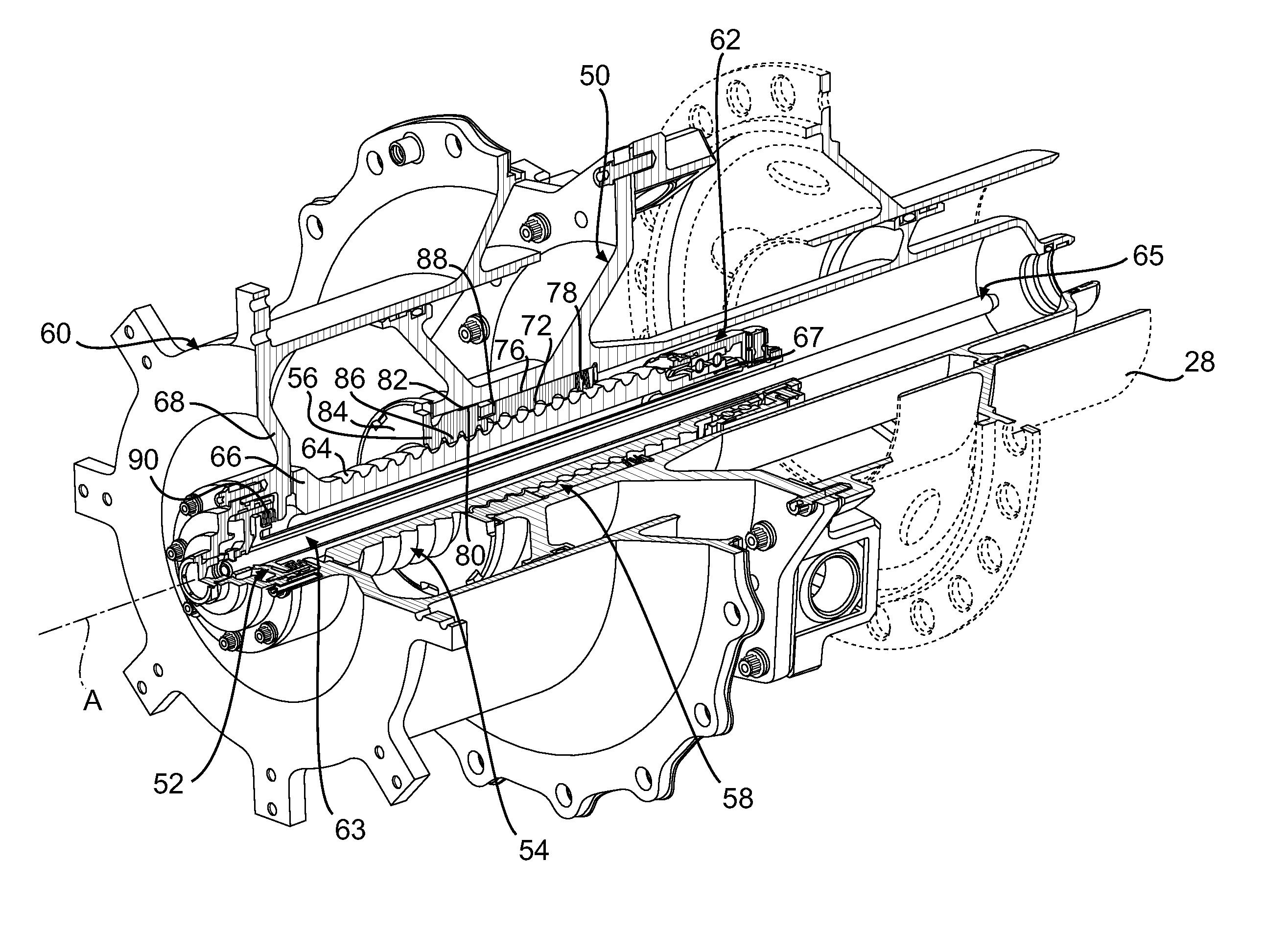 Turboprop Engine Of Operation Com