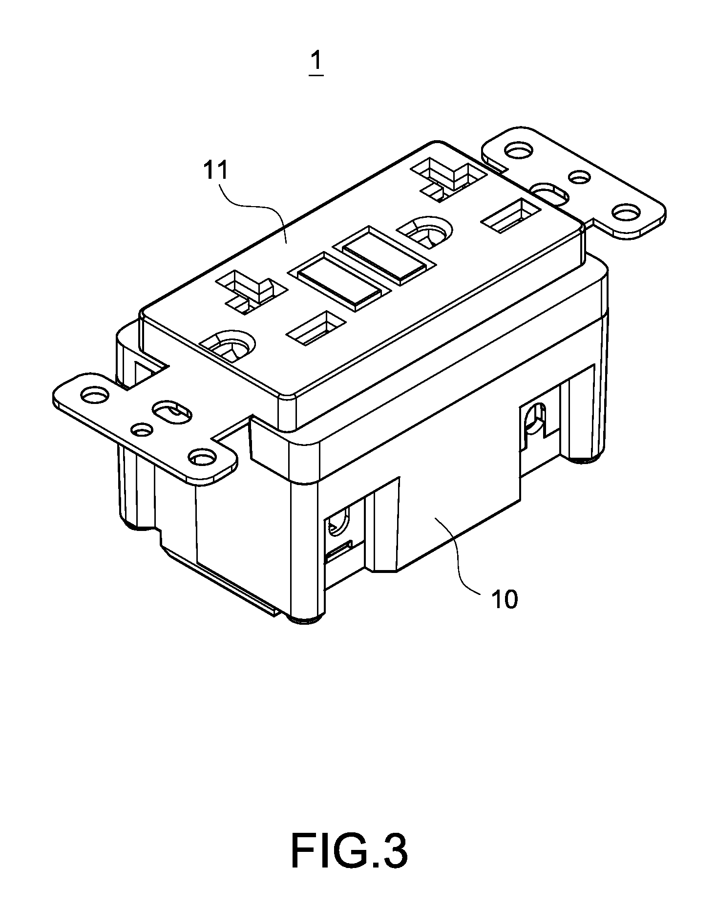 patent us8269584 incorrect circuit deactivation device of magnetic NEC Code Book patent drawing