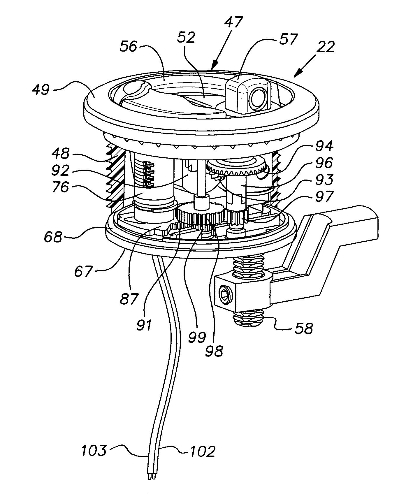 patent us8272240