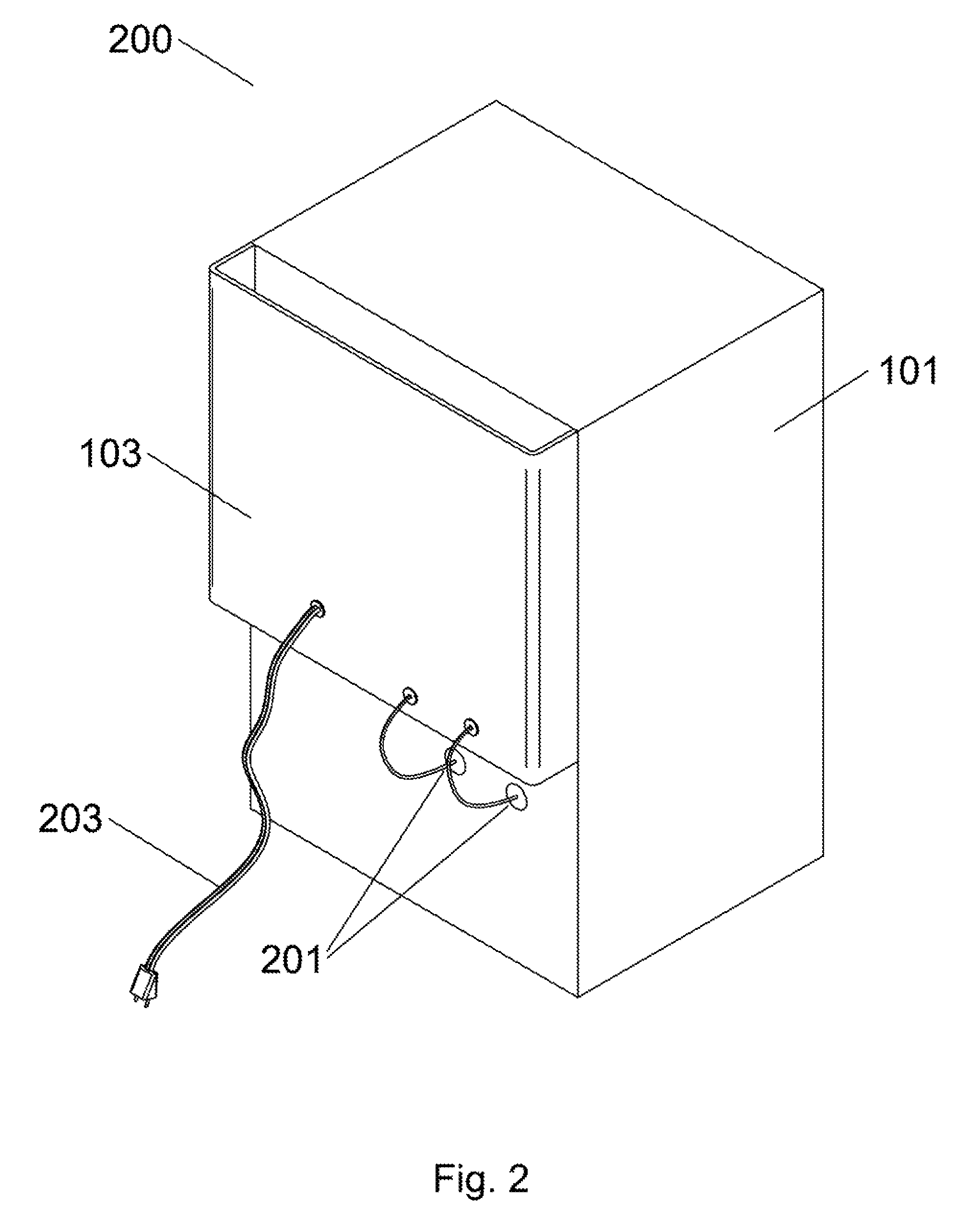 patent us8275144 - intelligent audio speakers