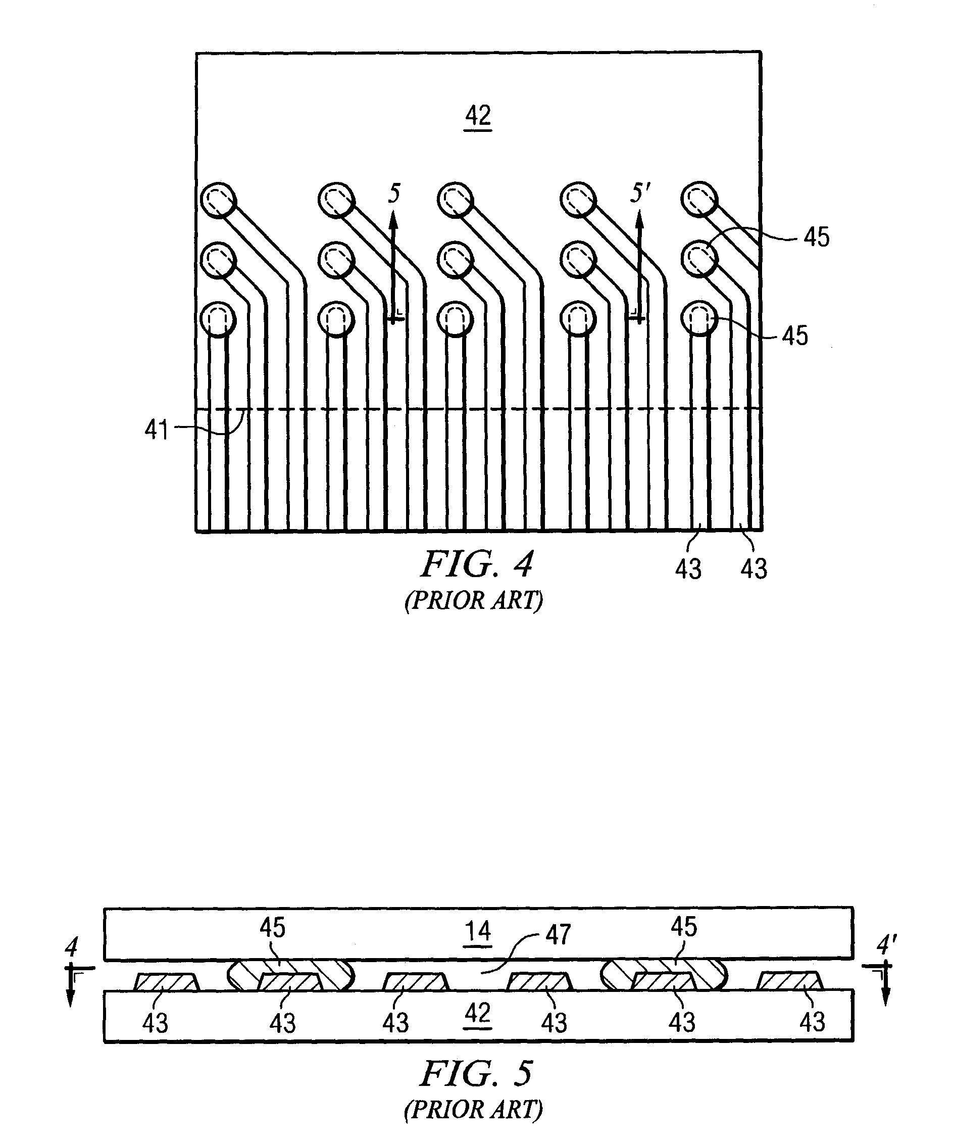patent us8278144
