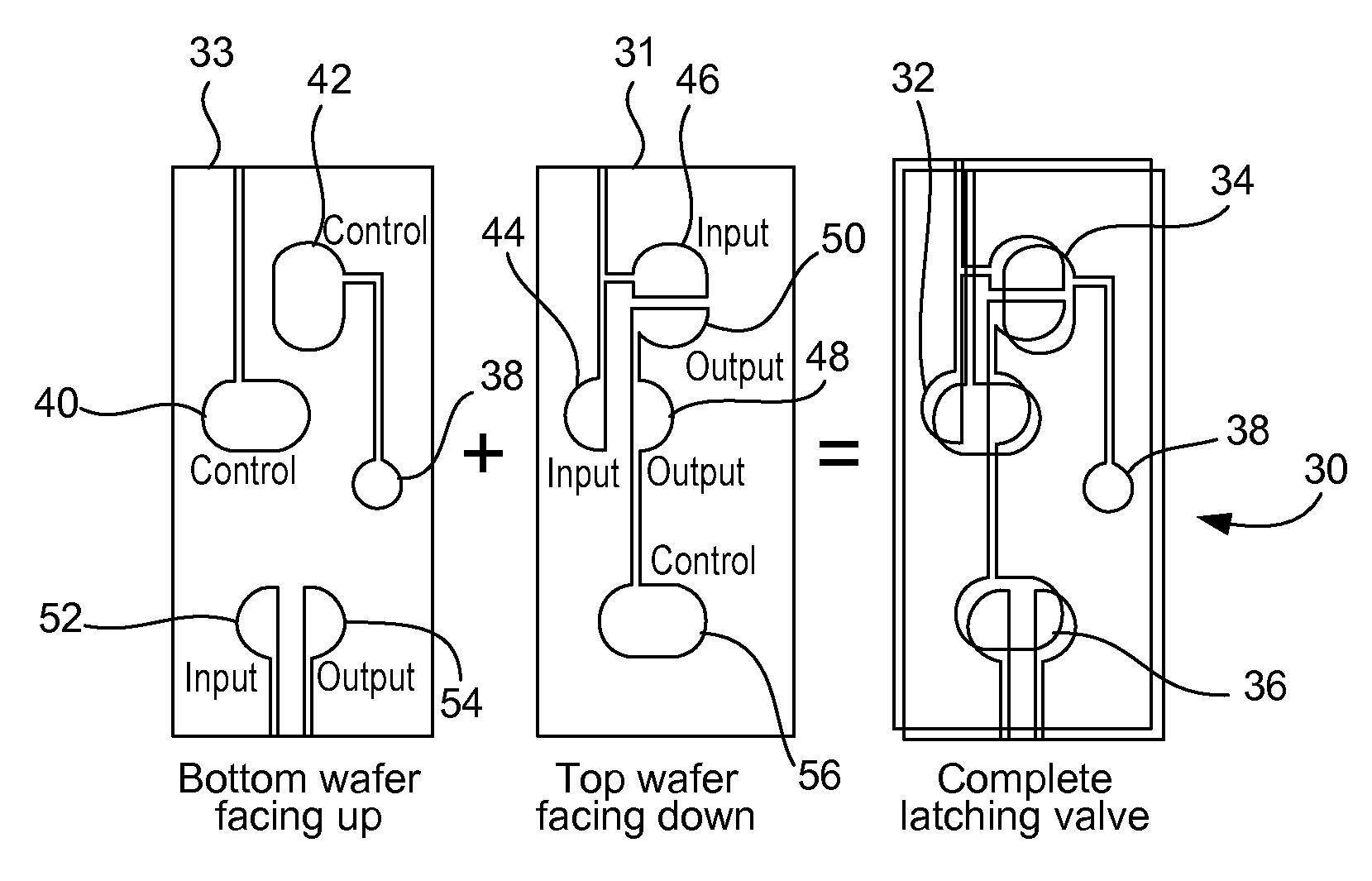 patent us8286665