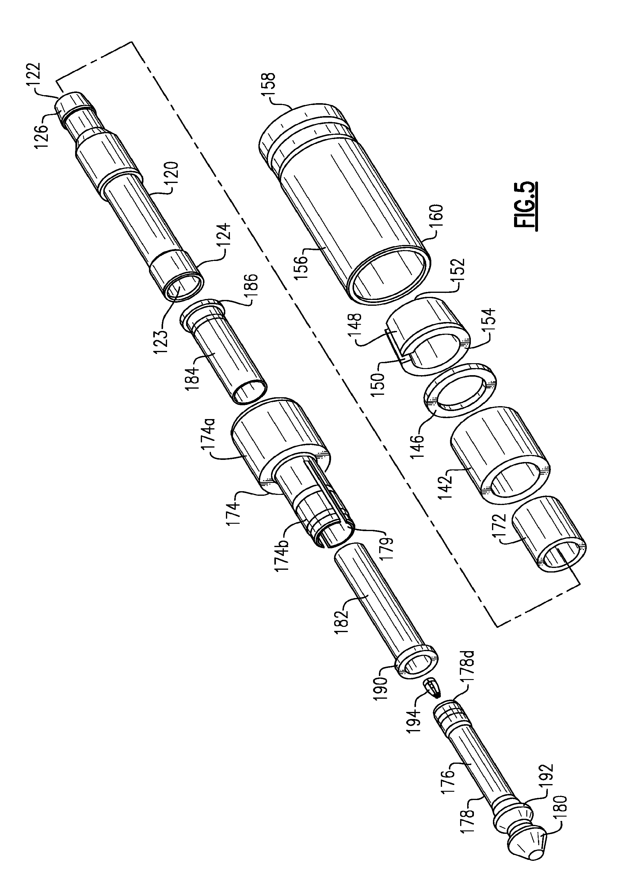 patent us8287315 - phone plug connector device