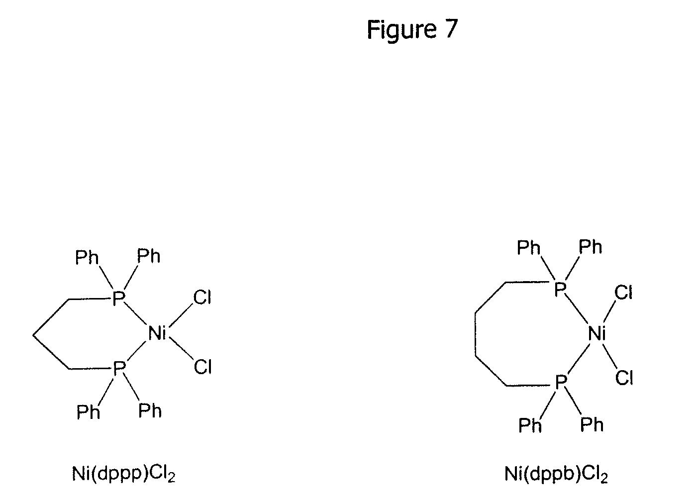 Grignard metathesis reaction