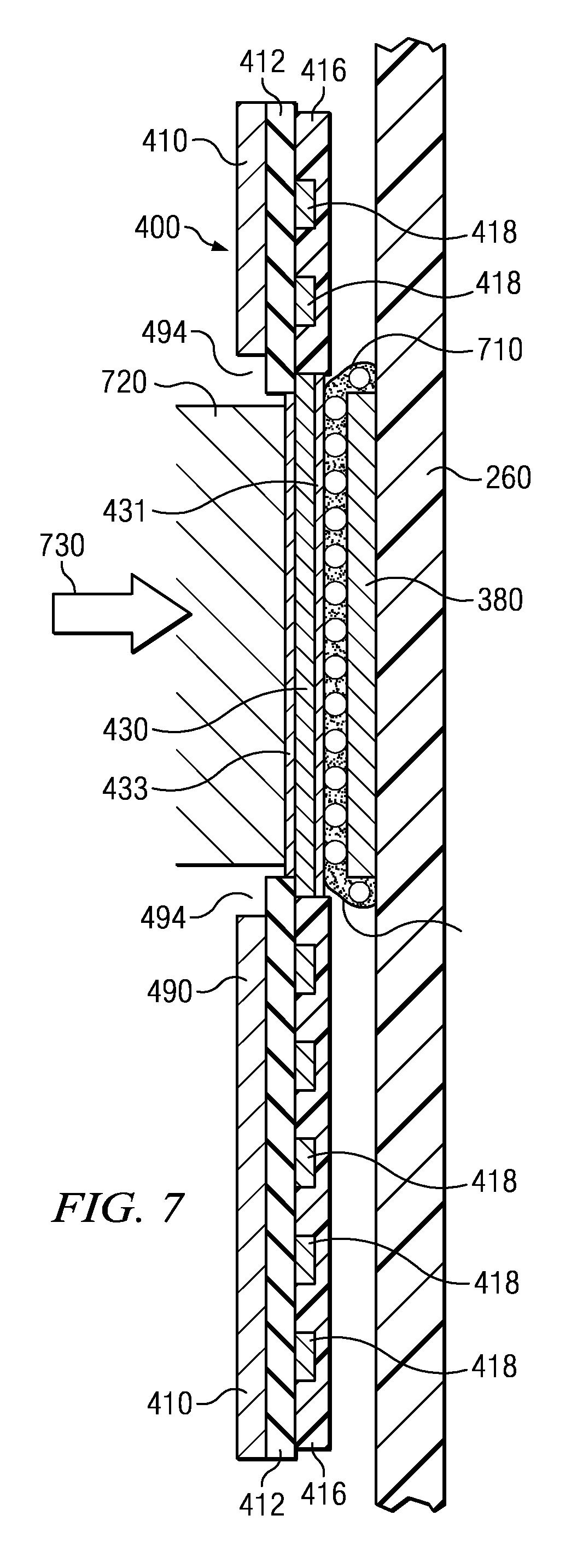 patent us8295014