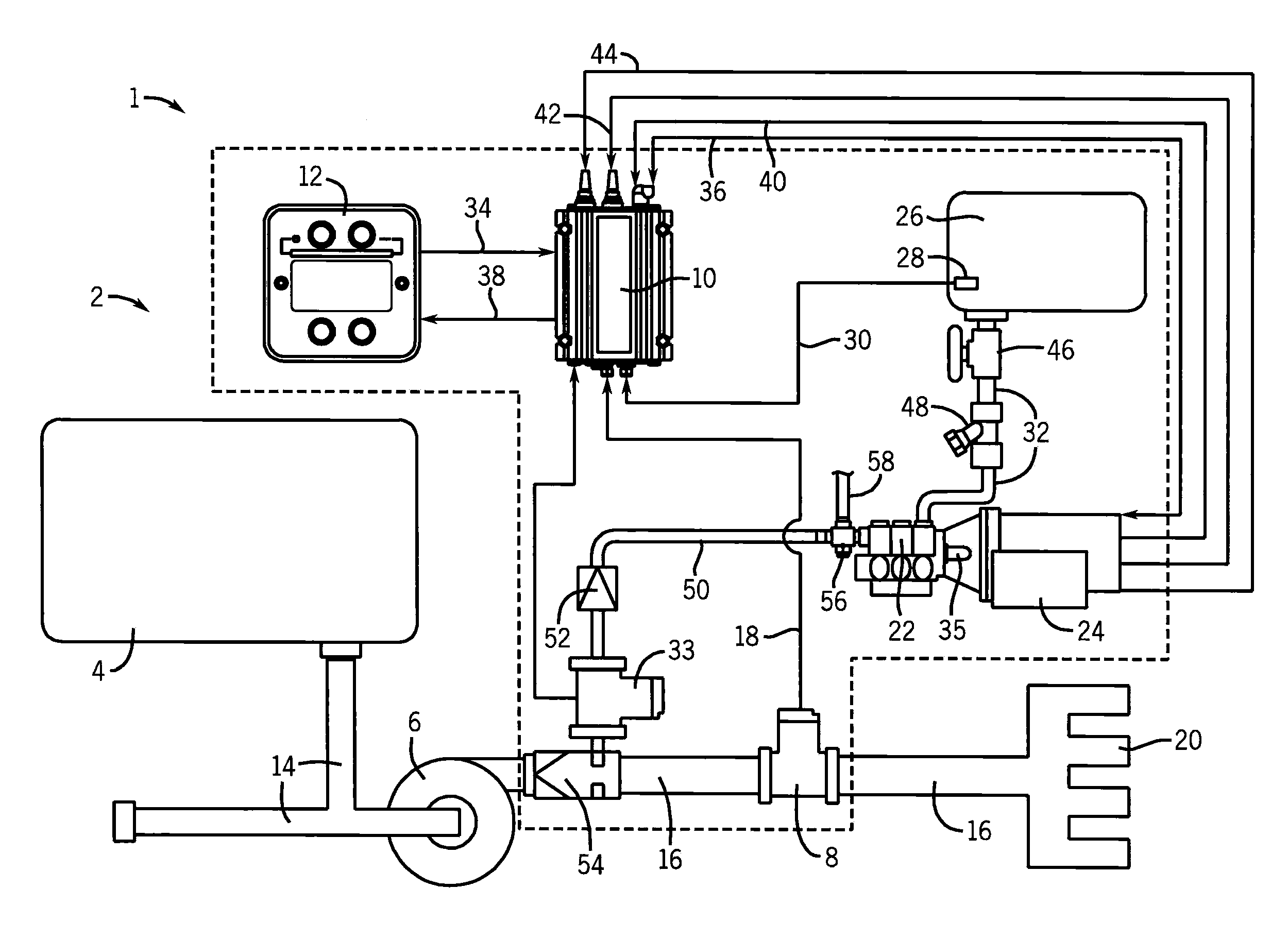 Wiring Diagram Case Tractor Wiring Diagram 1030 Case Tractor Wiring
