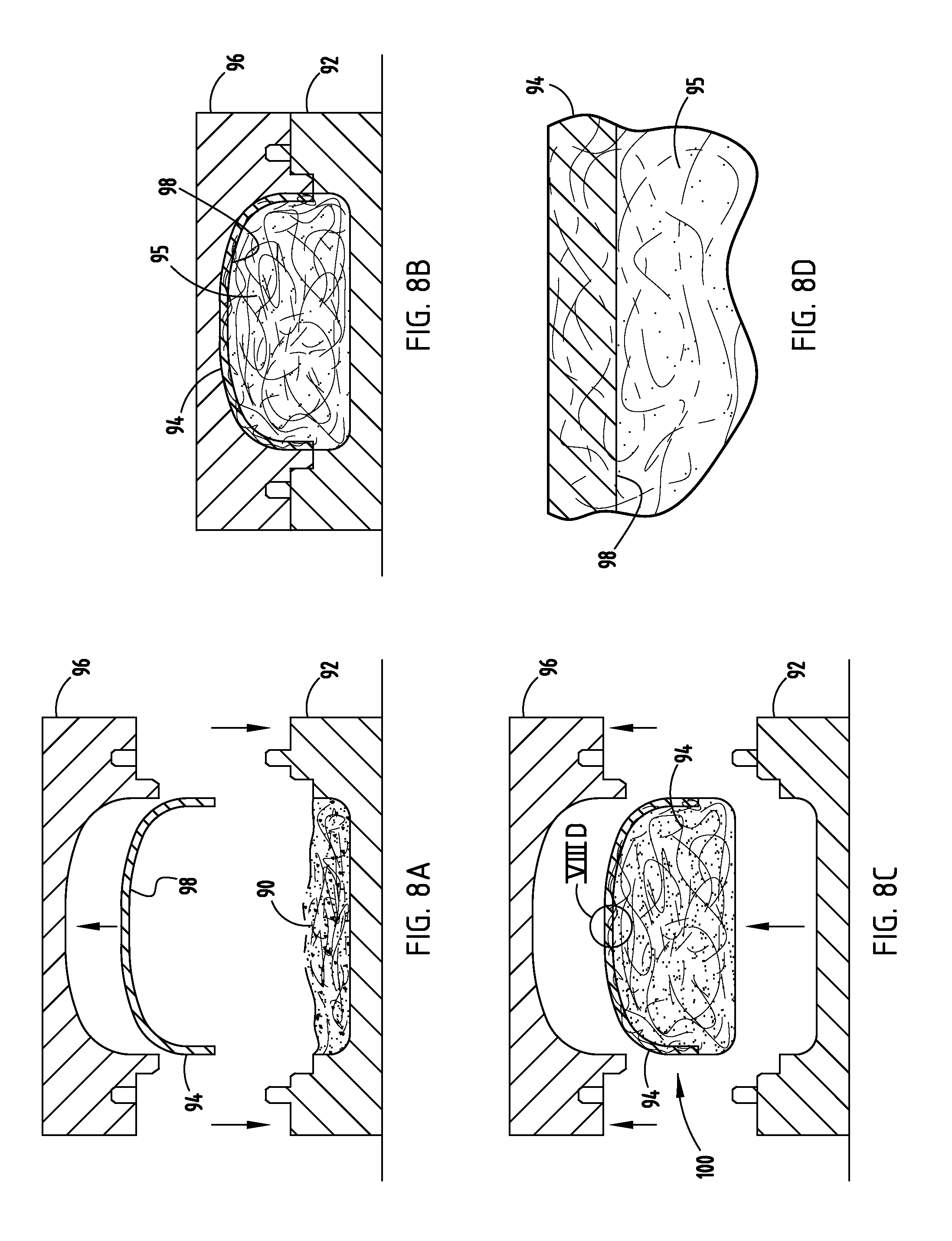 Patent Us8298809 Method Of Making A Hardened Elongate