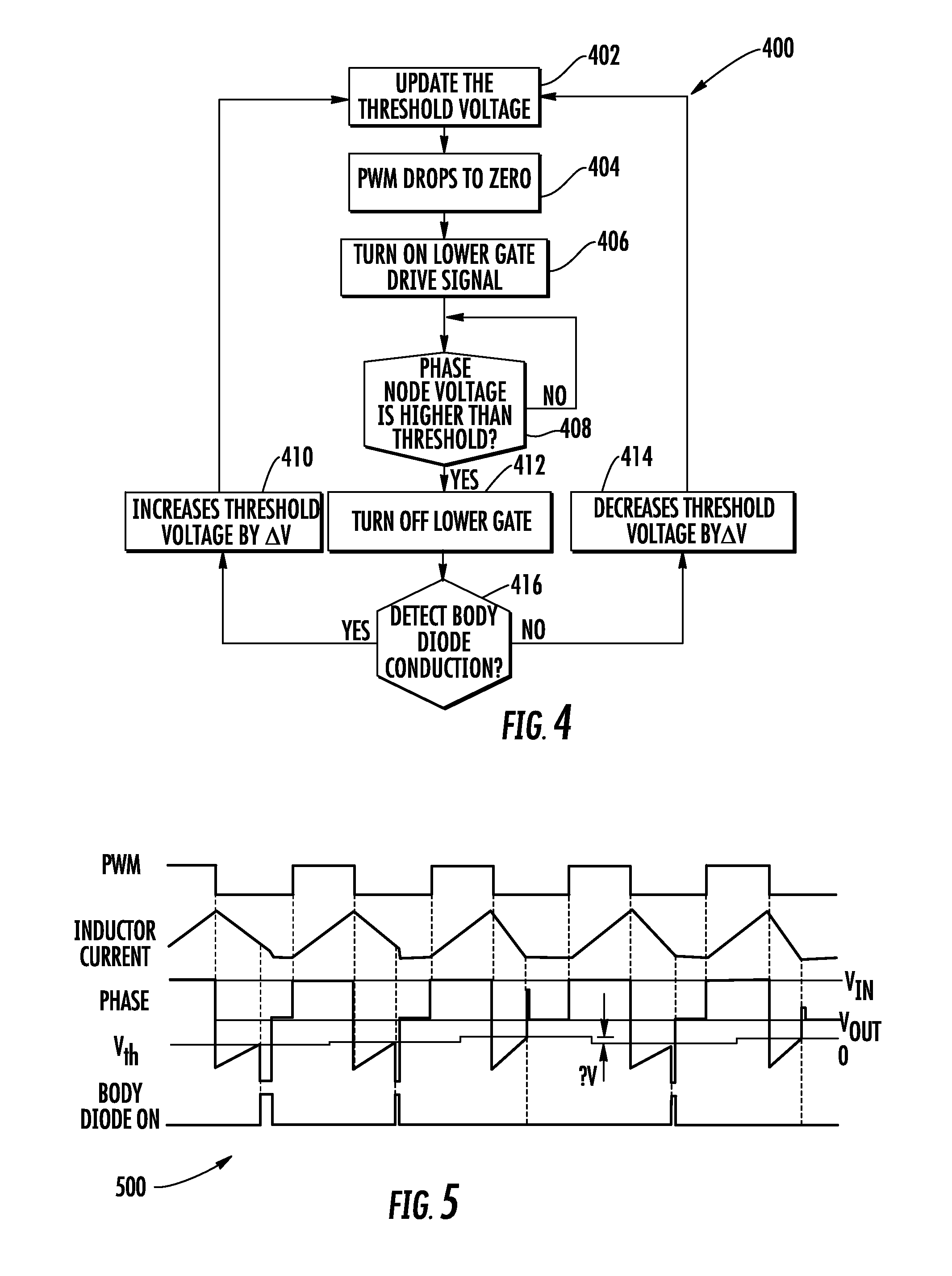 Patent Us8299770 Threshold Voltage Monitoring And Control In Computer Integrated Circuit Diagram Filtercircuit Basiccircuit Drawing