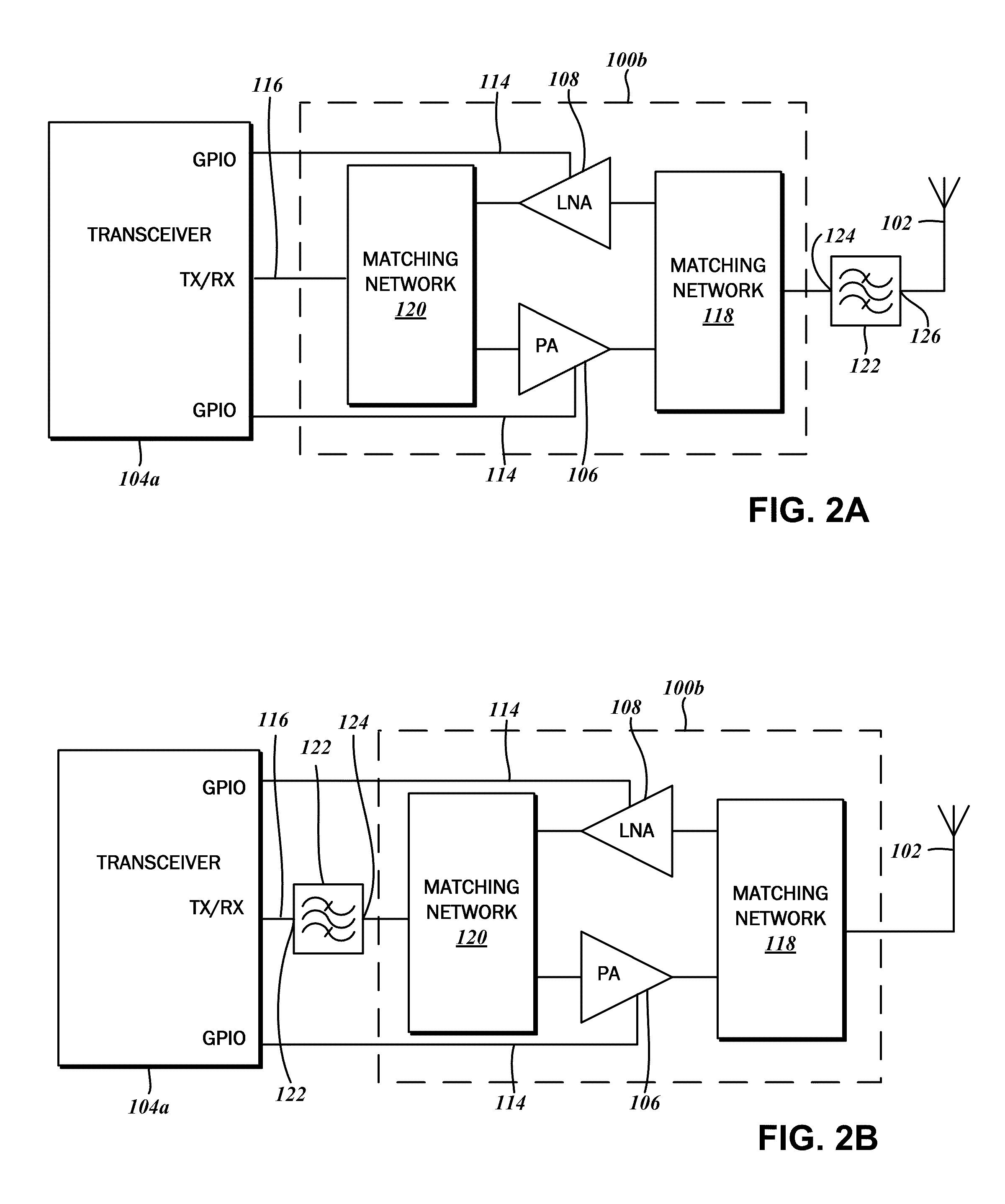 patent us8301084
