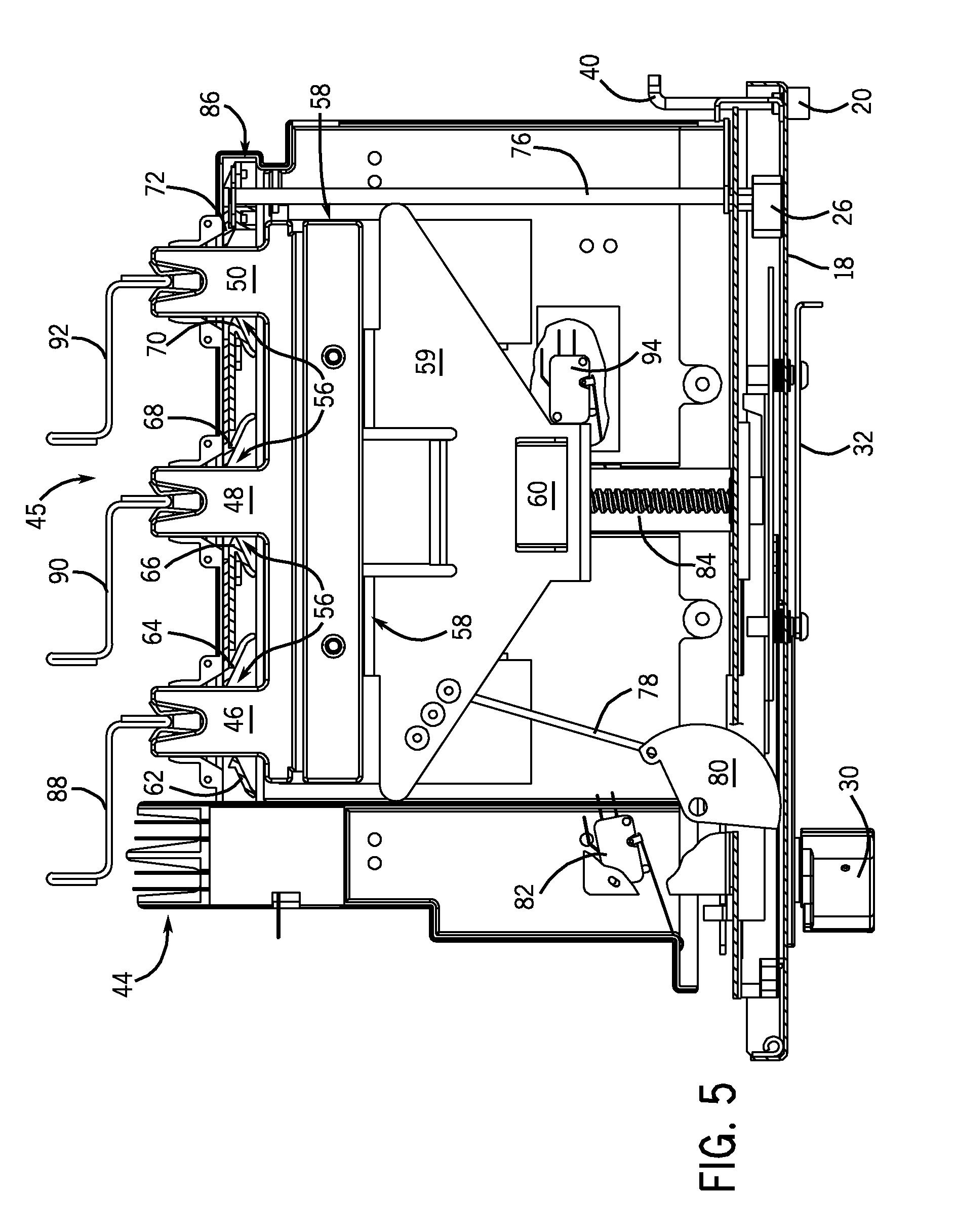 Ge Switchgear Schaltplang Auto Electrical Wiring Diagram