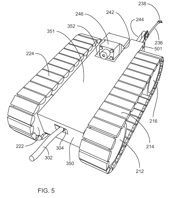 patent us8308137