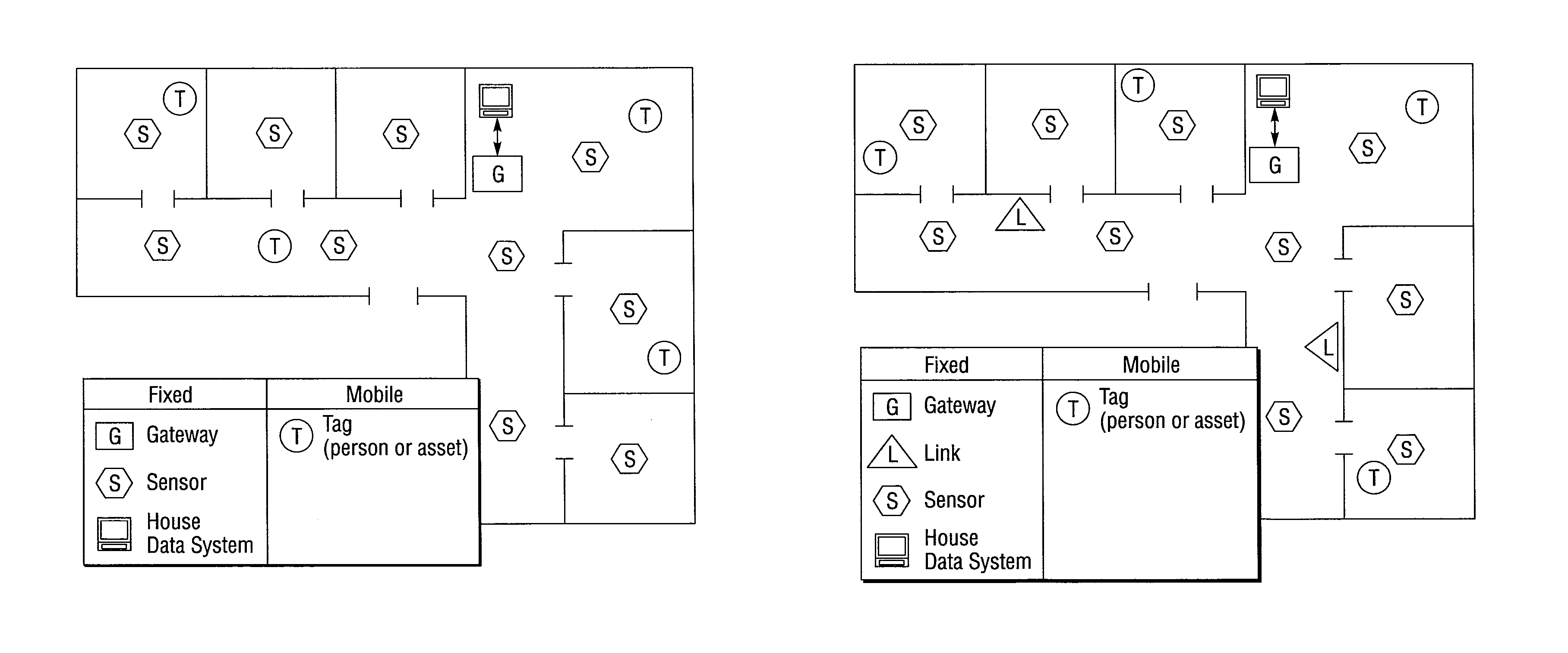 Patent Us8310364 Real Time Method And System For Determining Infrared Receiver Circuit Group Picture Image By Tag Drawing