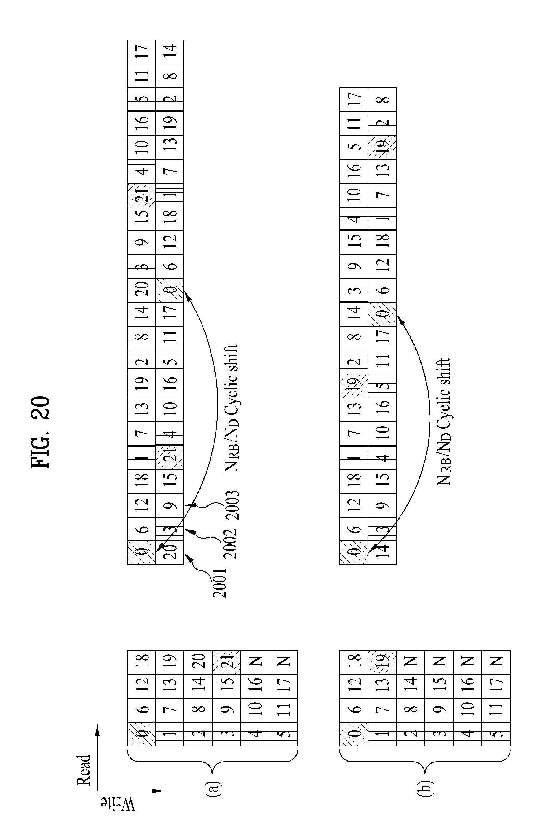 Patent Us8311008 Method For Scheduling Distributed Virtual Programmable Integrated Circuit 131721 Electronics Drawing