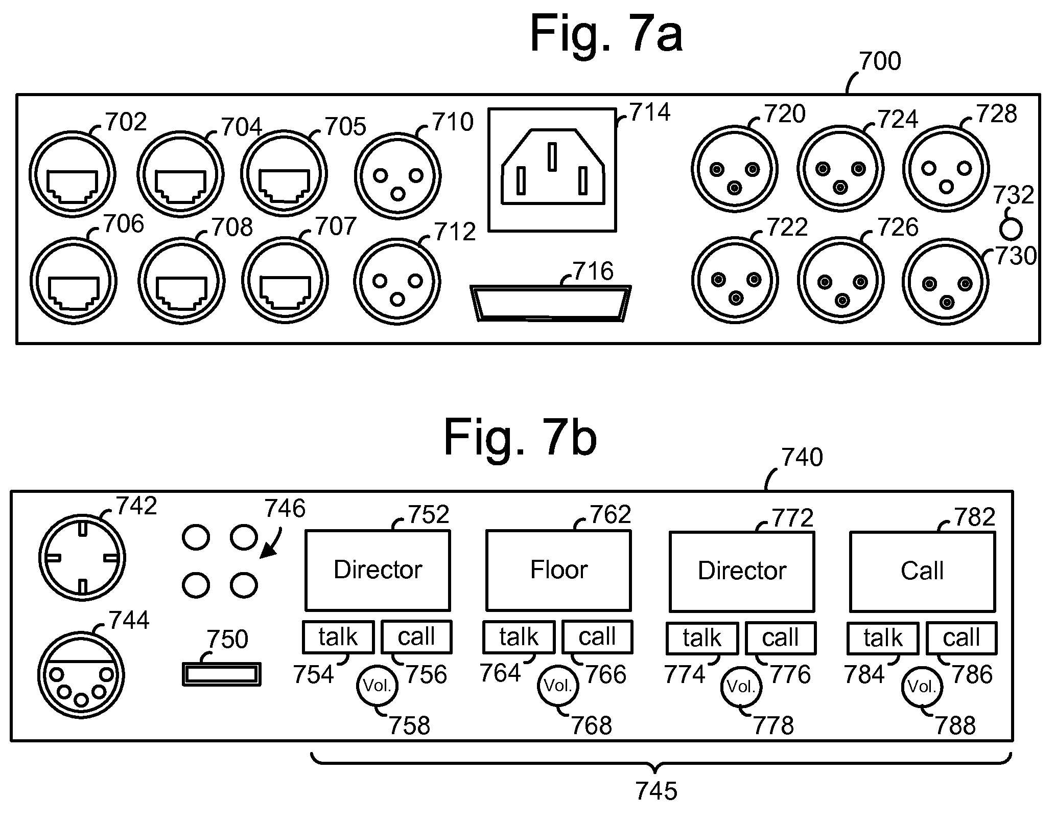 Patent US8311085 - Digital intercom network over DC-powered ...