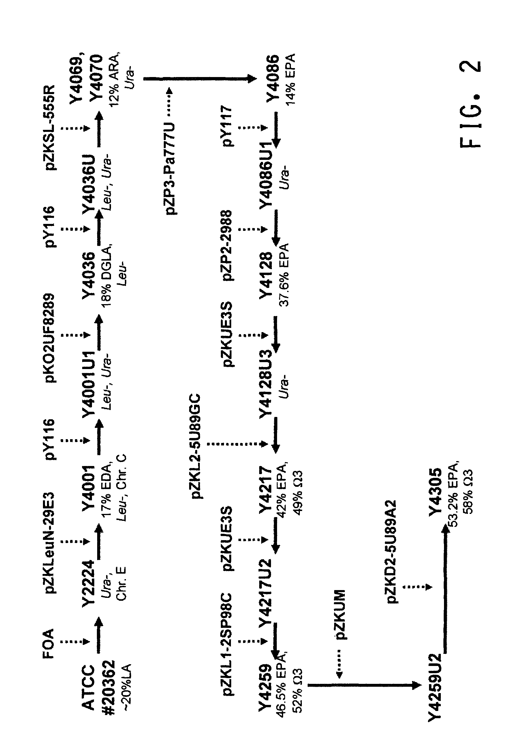 patent us8313911
