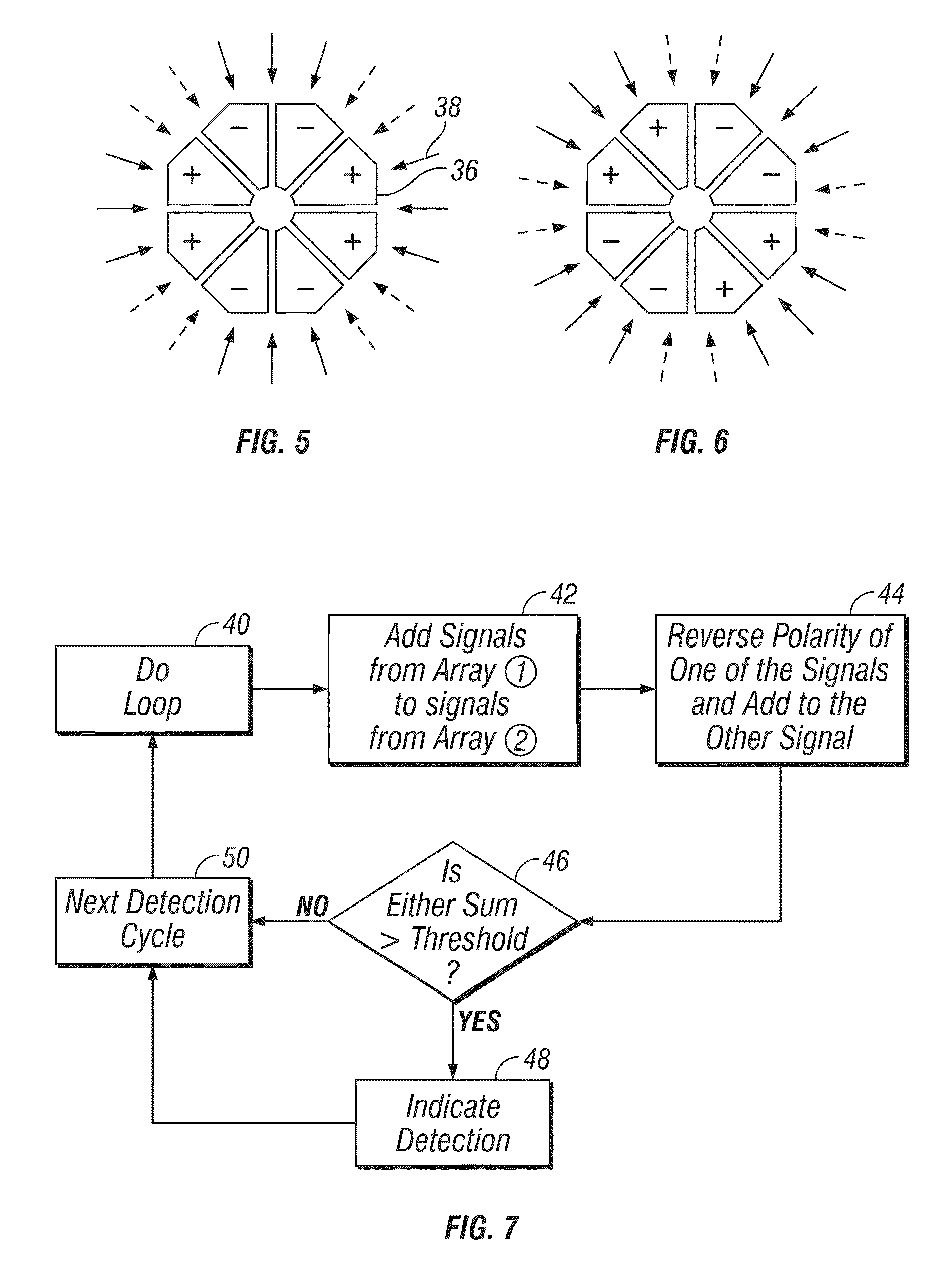 Patent Us8314390 Pir Motion Sensor System Google Patents Sensors Circuit Using Integrated Pyroelectric Drawing