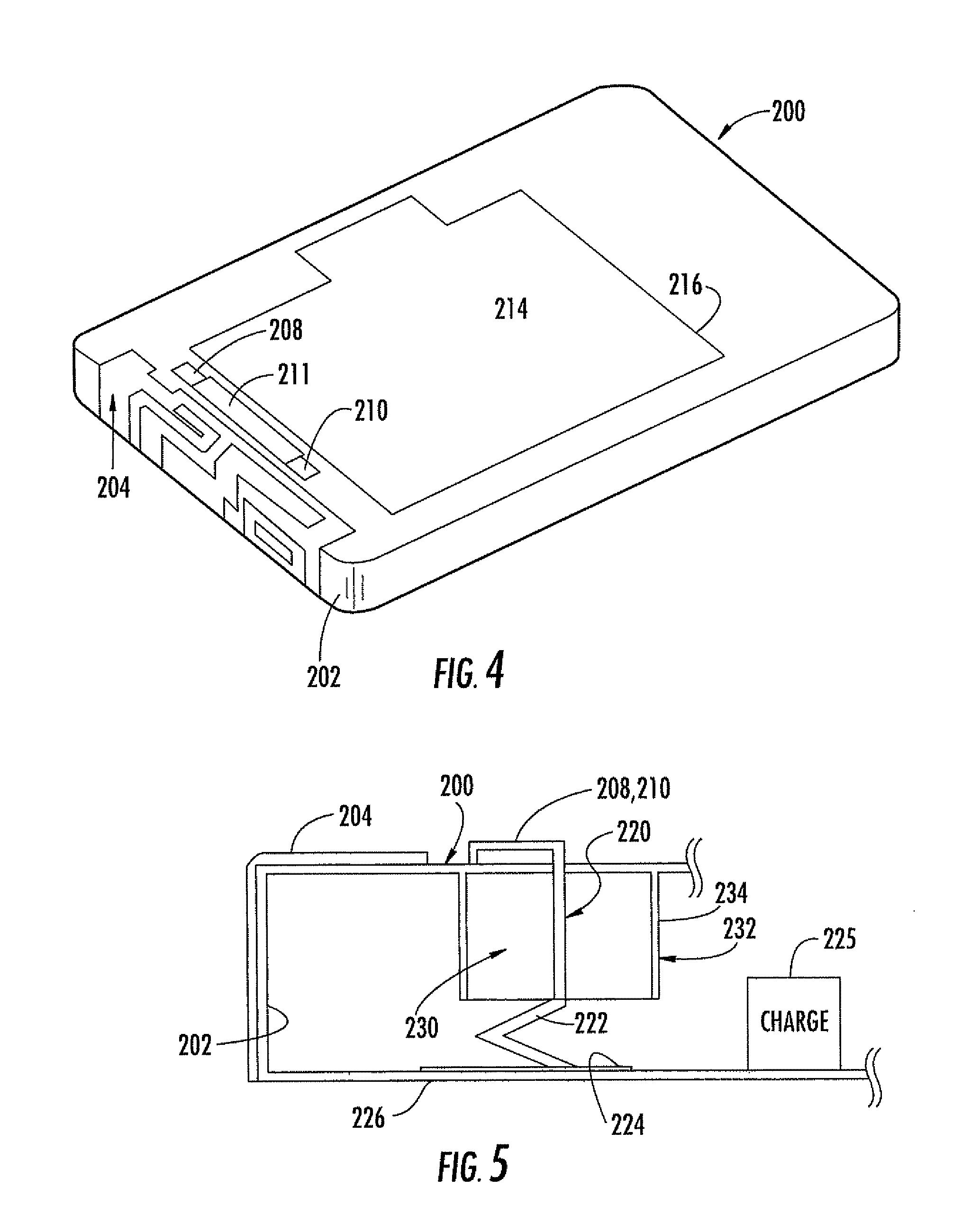 patent us8315578