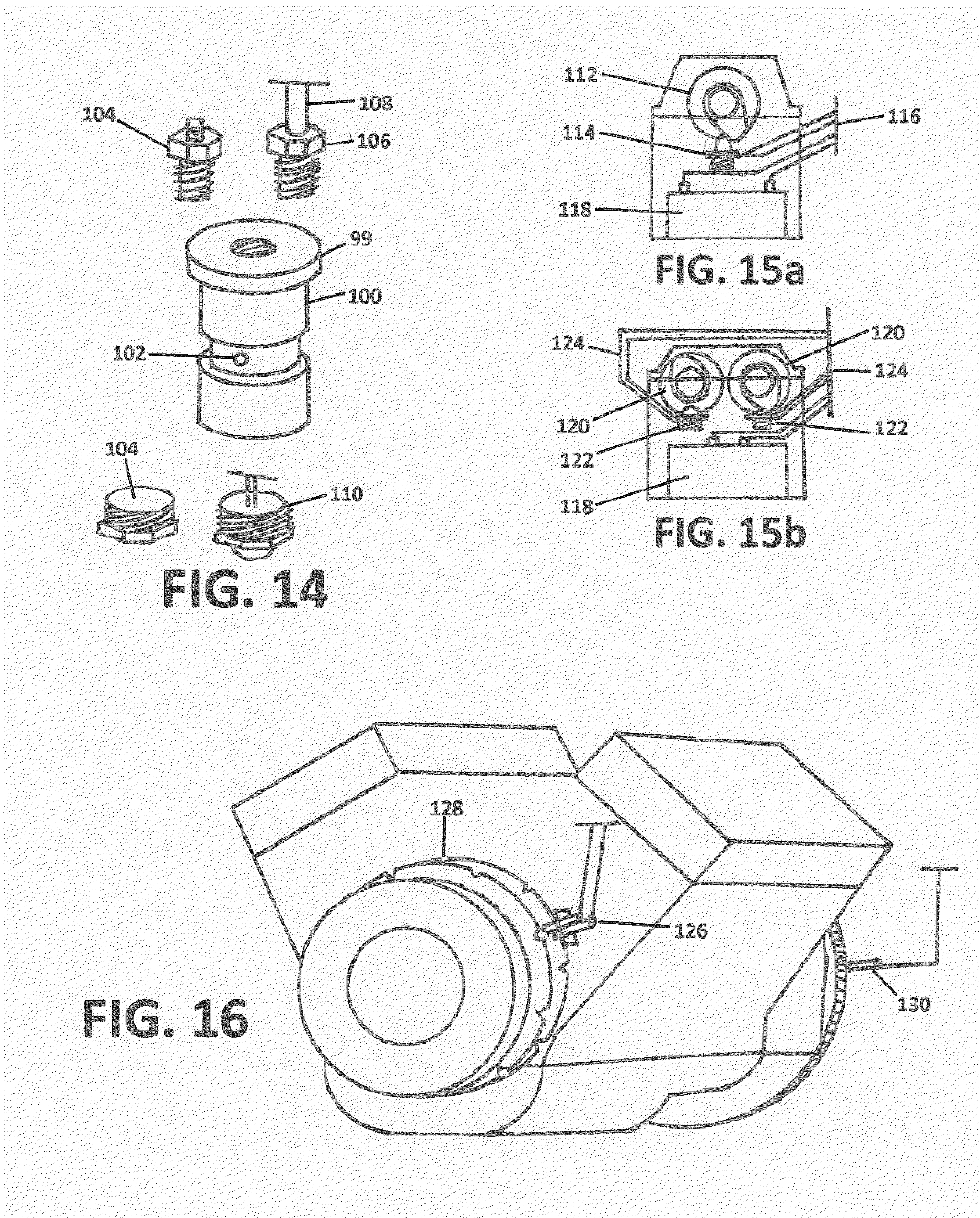 Electric Turbocharger Patents: Magnetically Propelled Engine With