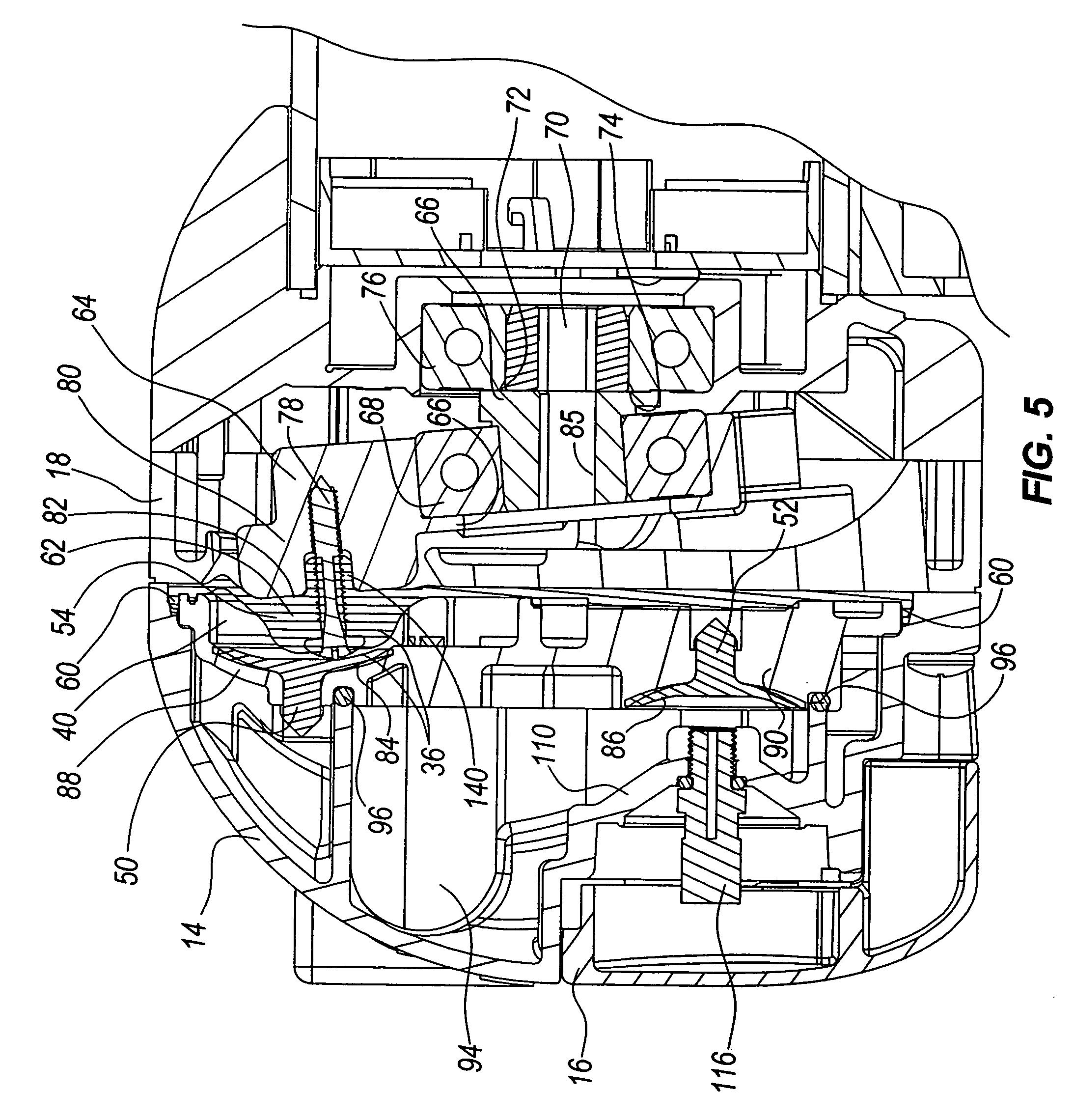 patent us8337166